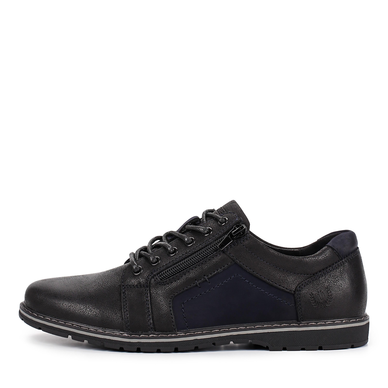 Полуботинки MUNZ Shoes 187-043A-1102 фото