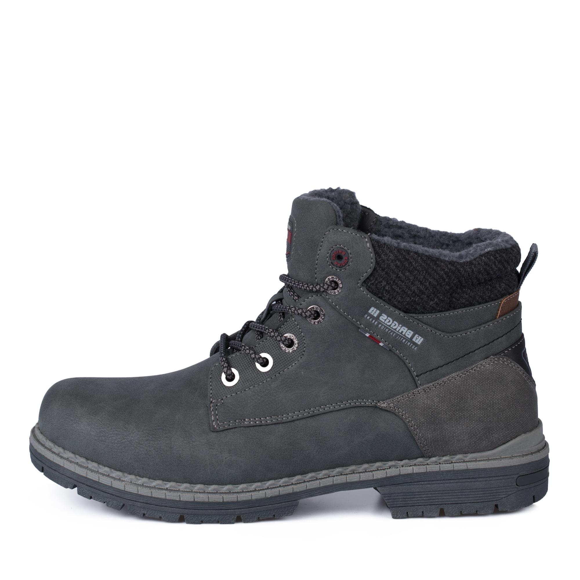 Ботинки BRIGGS 018-104B-4610