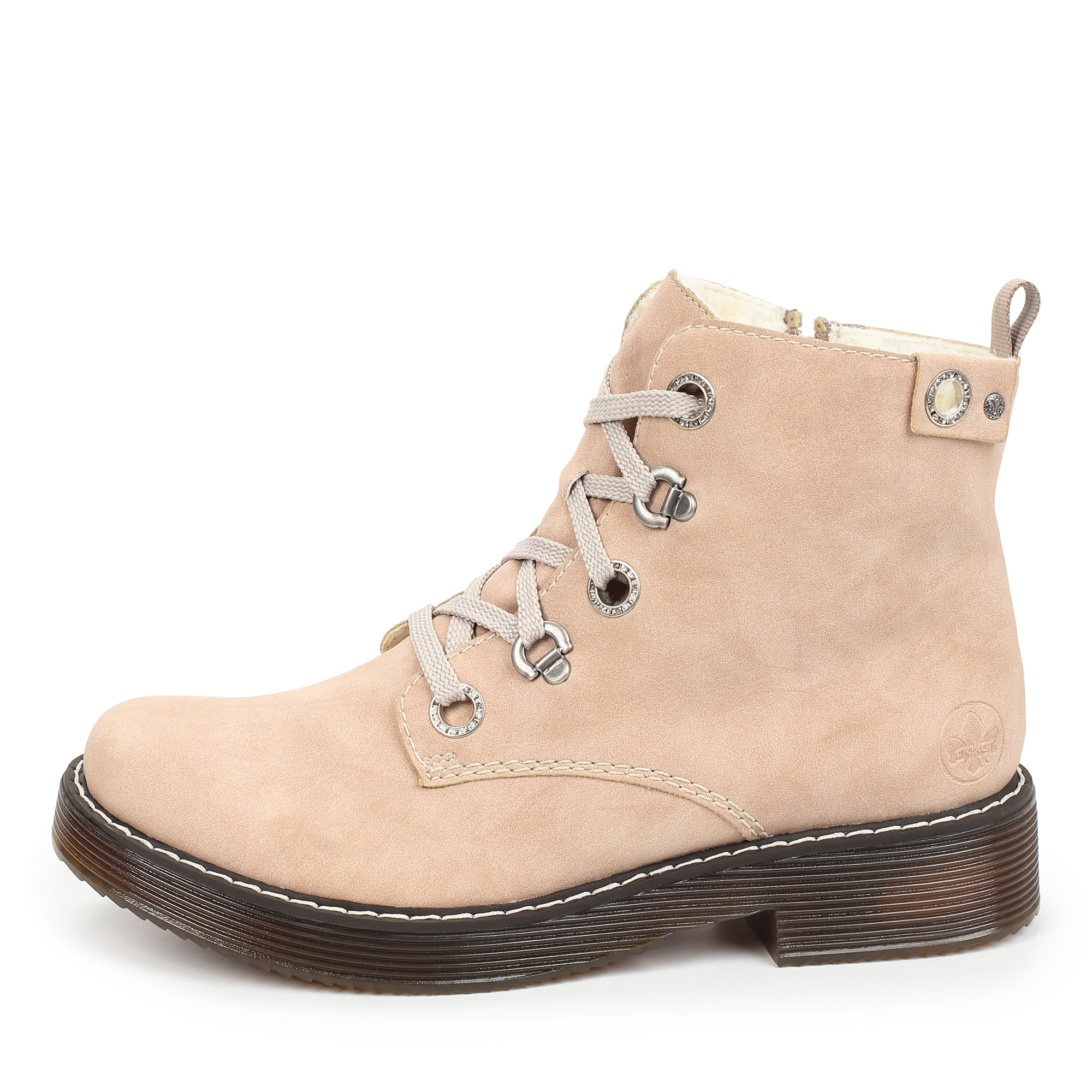 Ботинки Rieker 70011-31