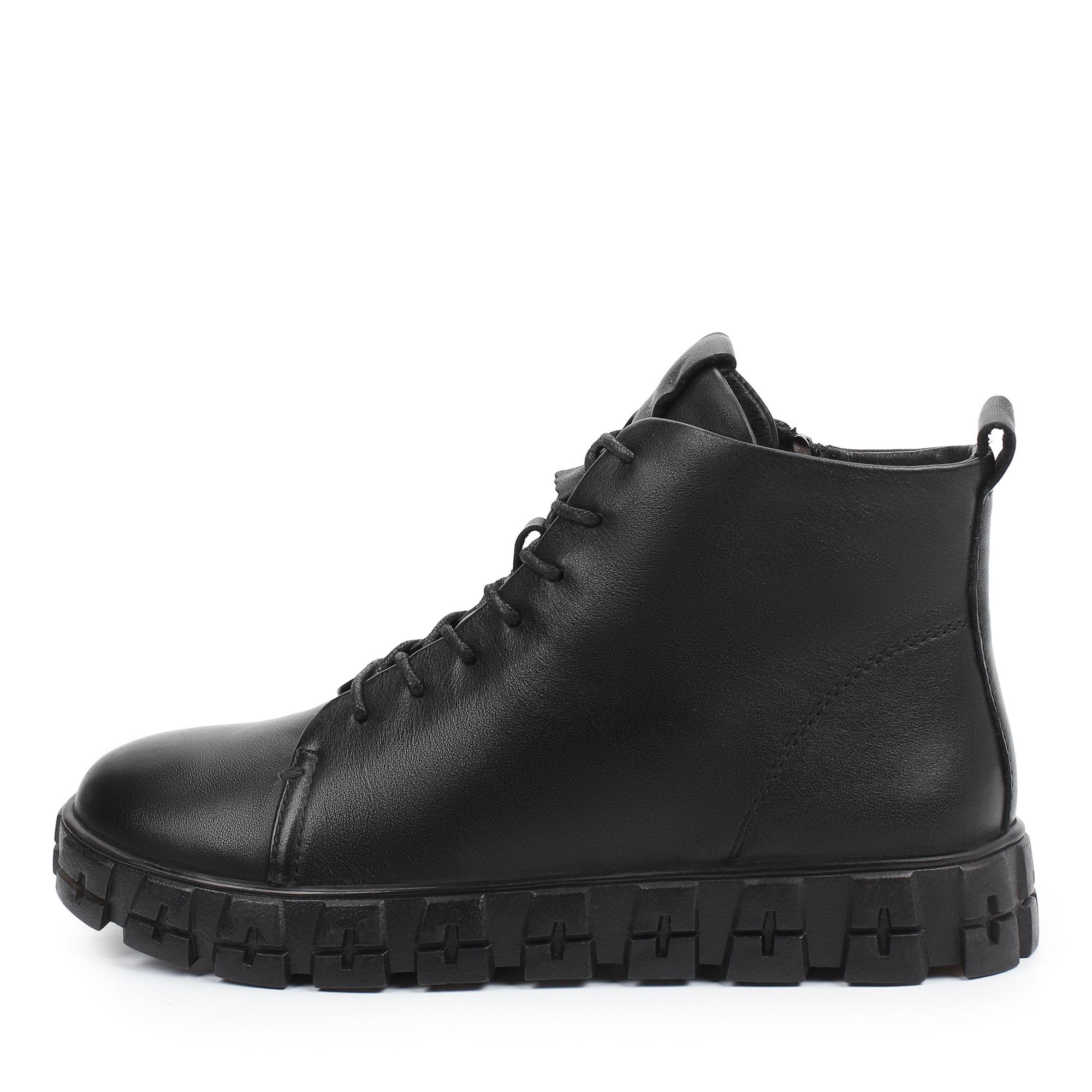 Ботинки Thomas Munz 140-063B-2102
