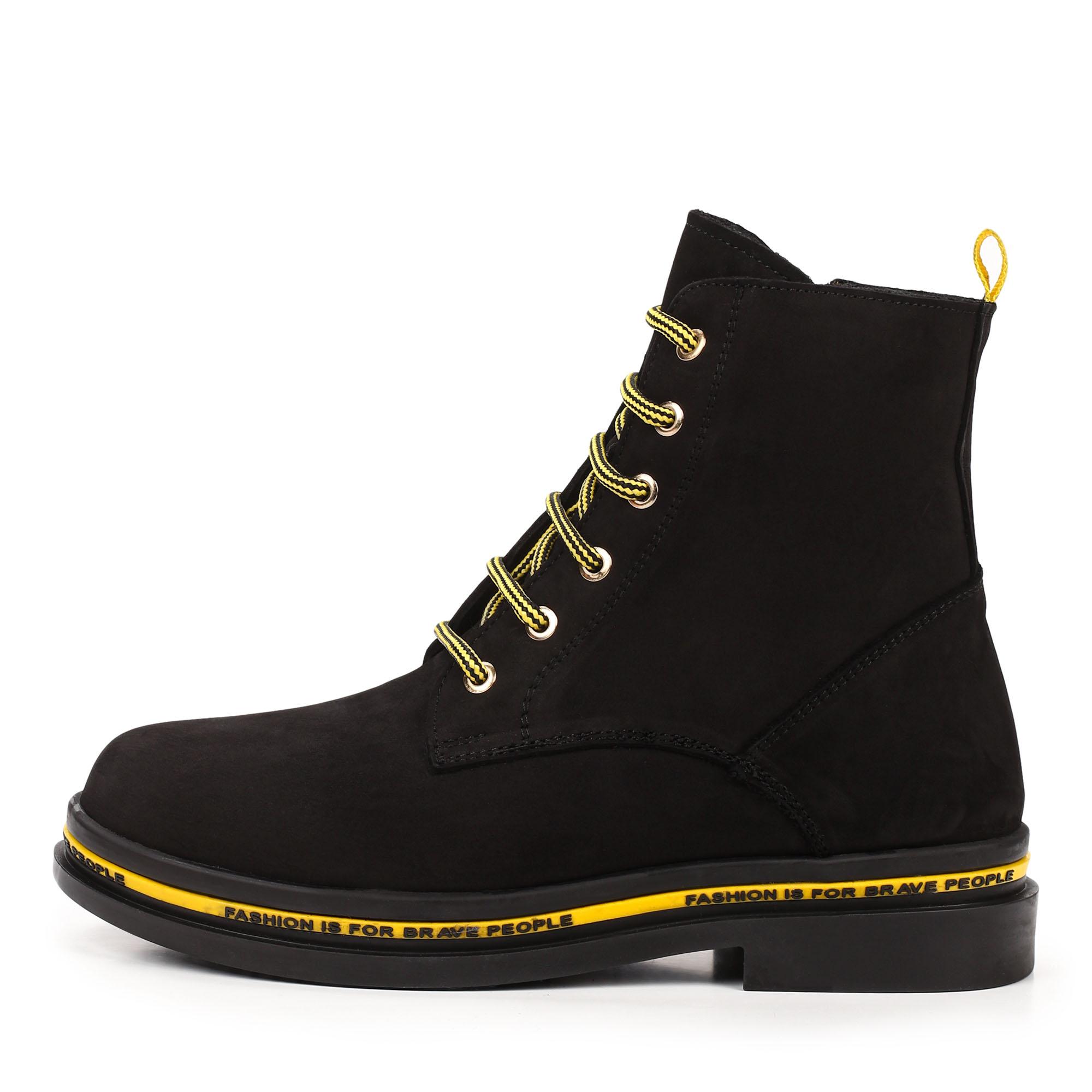 Ботинки Thomas Munz 505-101A-40302