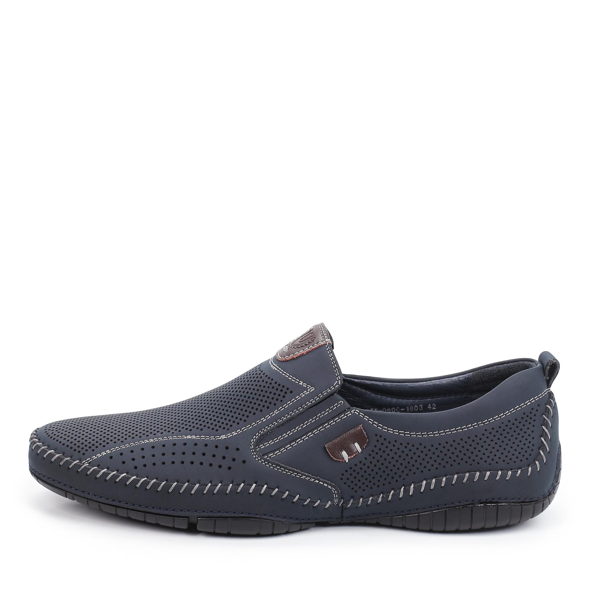 Туфли/полуботинки MUNZ Shoes 058-060C-1603