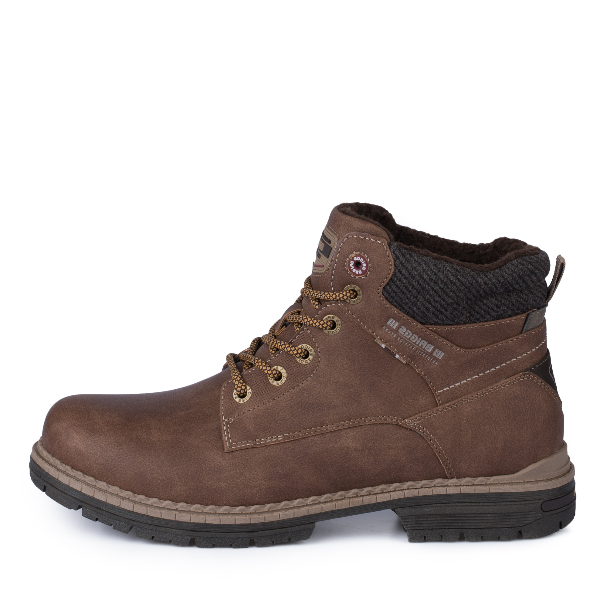 Ботинки BRIGGS 018-104B-4609