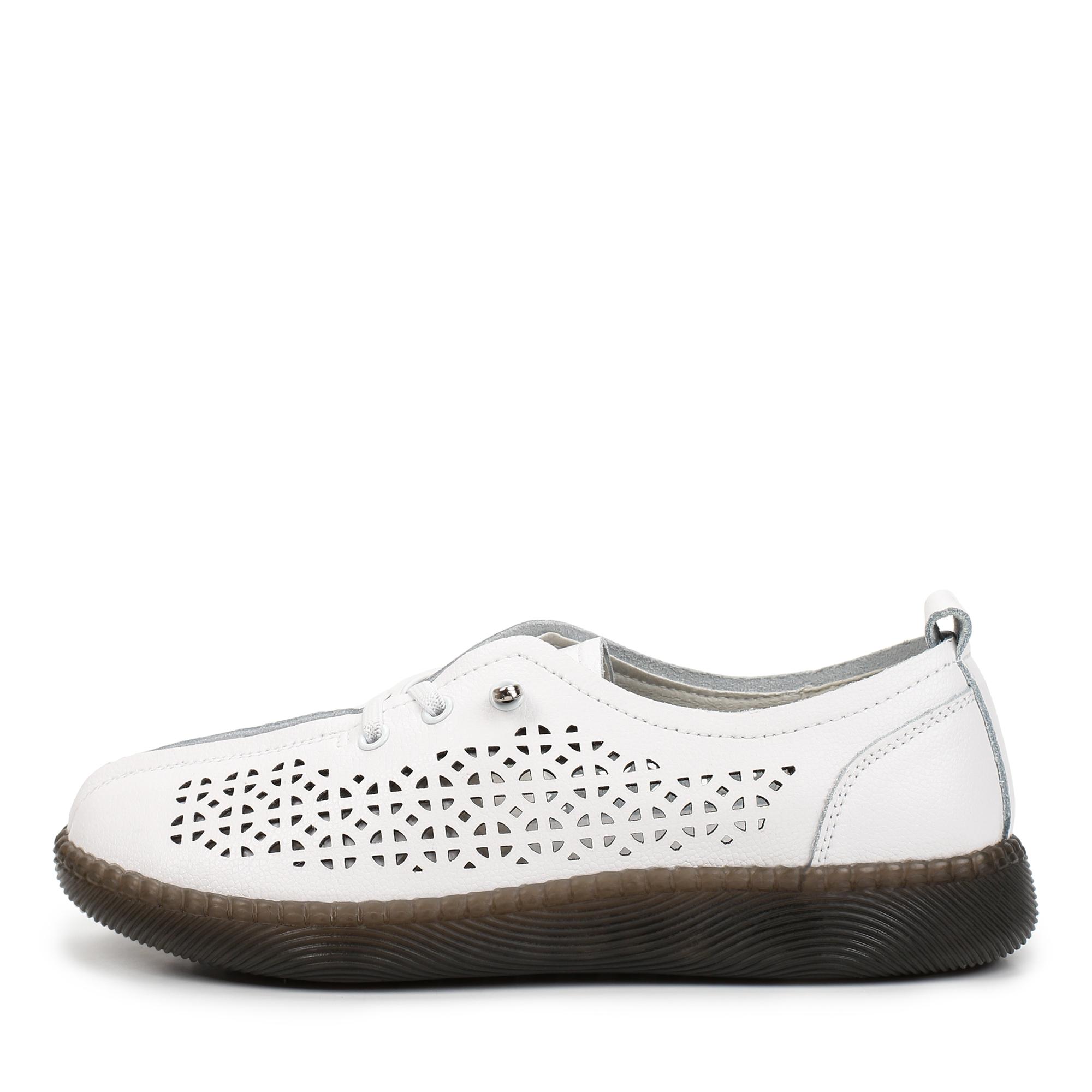 Полуботинки MUNZ Shoes