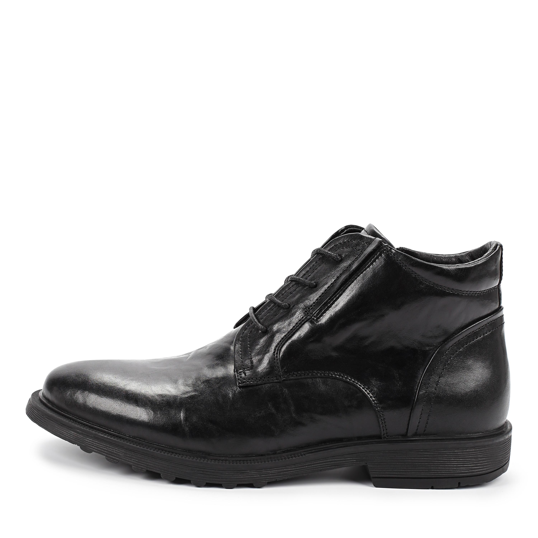 Ботинки Thomas Munz фото