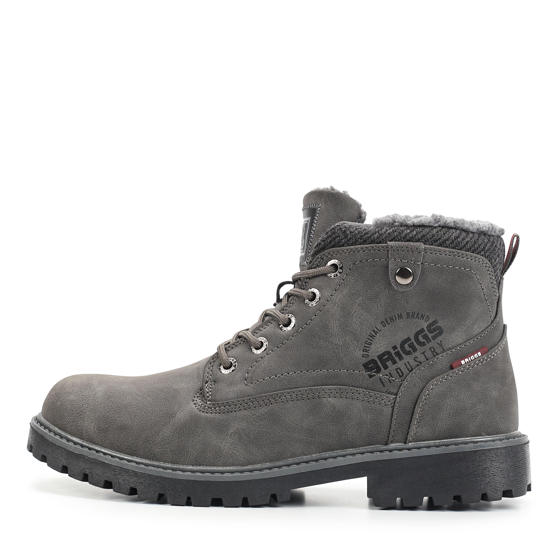 Ботинки BRIGGS 018-046B-46210