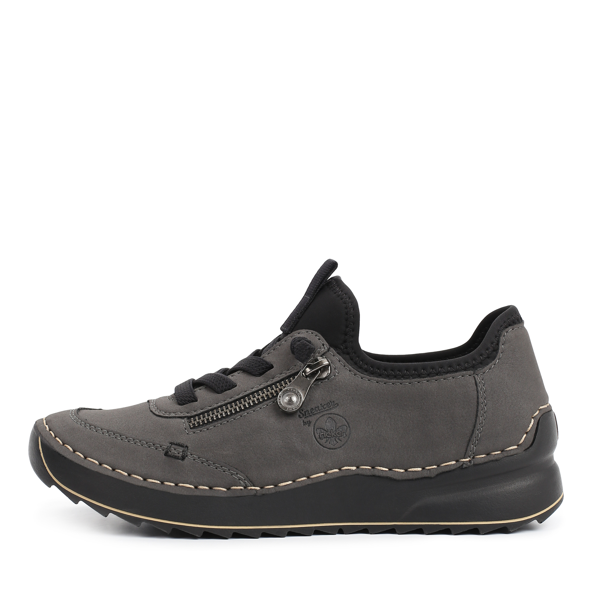 Ботинки Rieker 51568-45