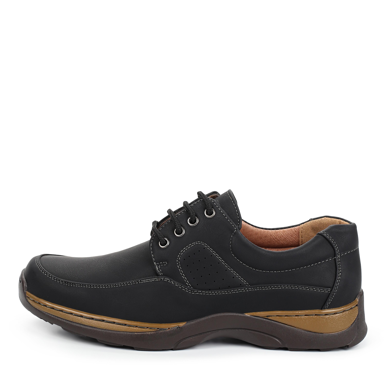 Полуботинки Munz Shoes 268-132B-1602 фото