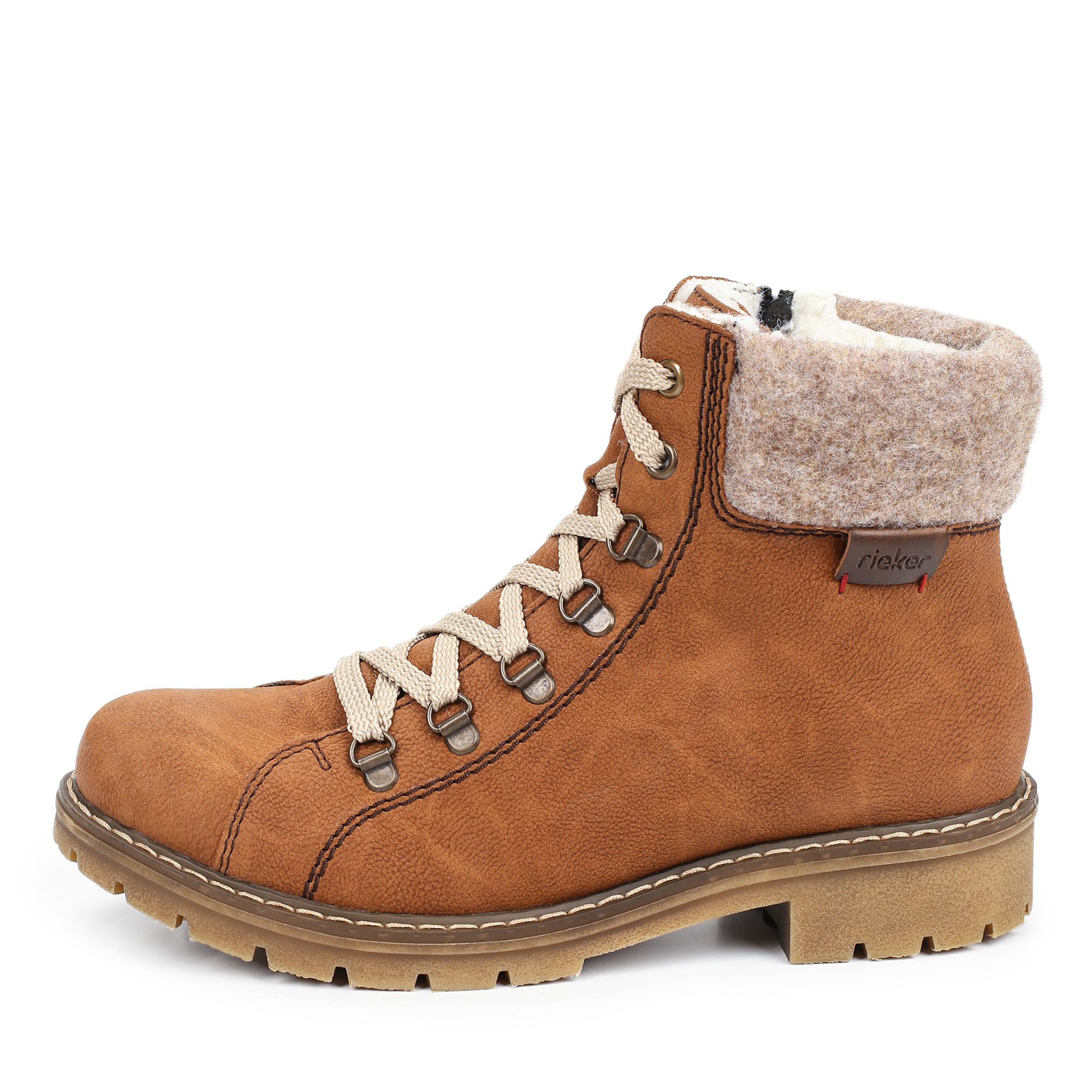 Ботинки Rieker Y9142-22