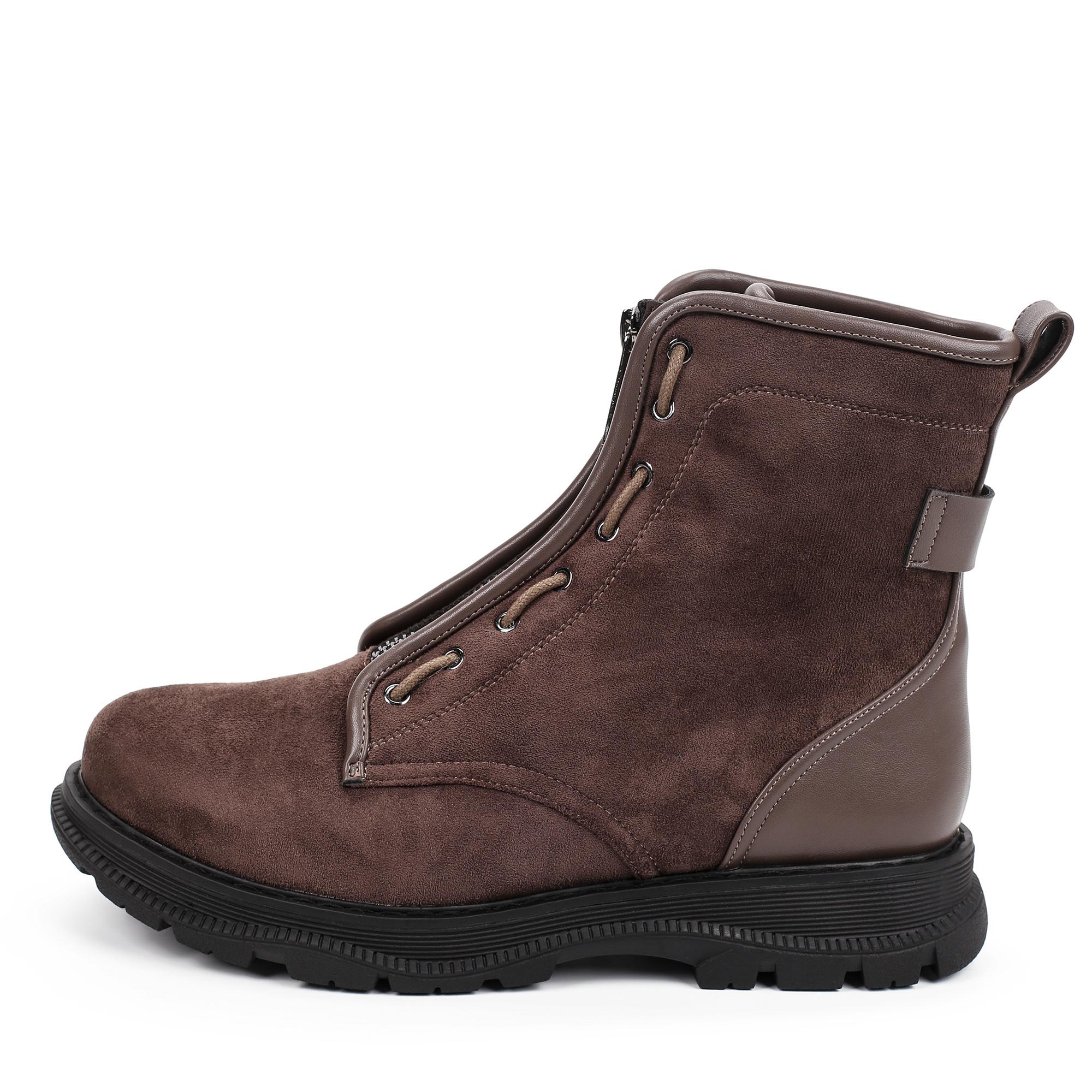 Ботинки LOLLI|POLLI 051-109B-4209