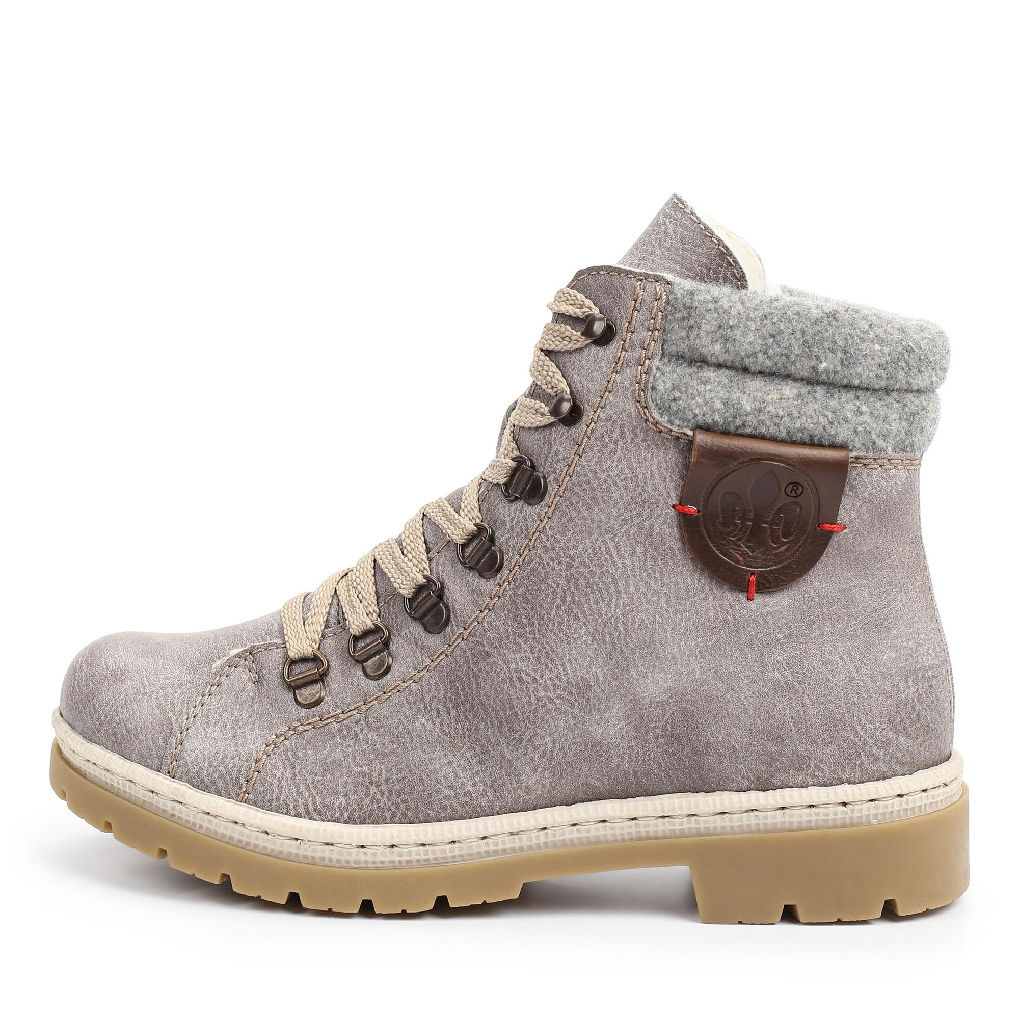 Ботинки Rieker Y9430-43