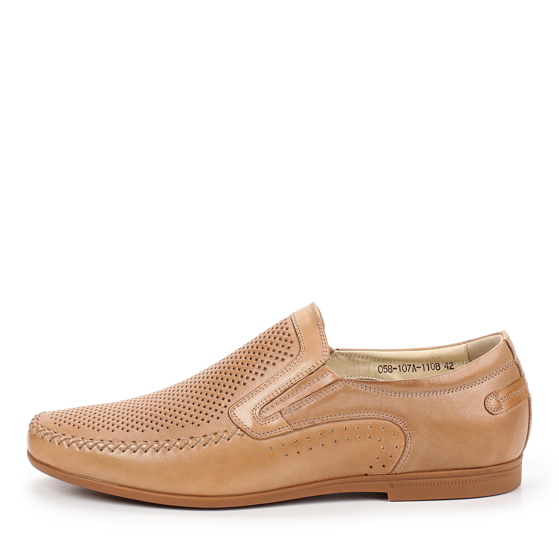 Туфли Munz Shoes 058-107A-1108 фото