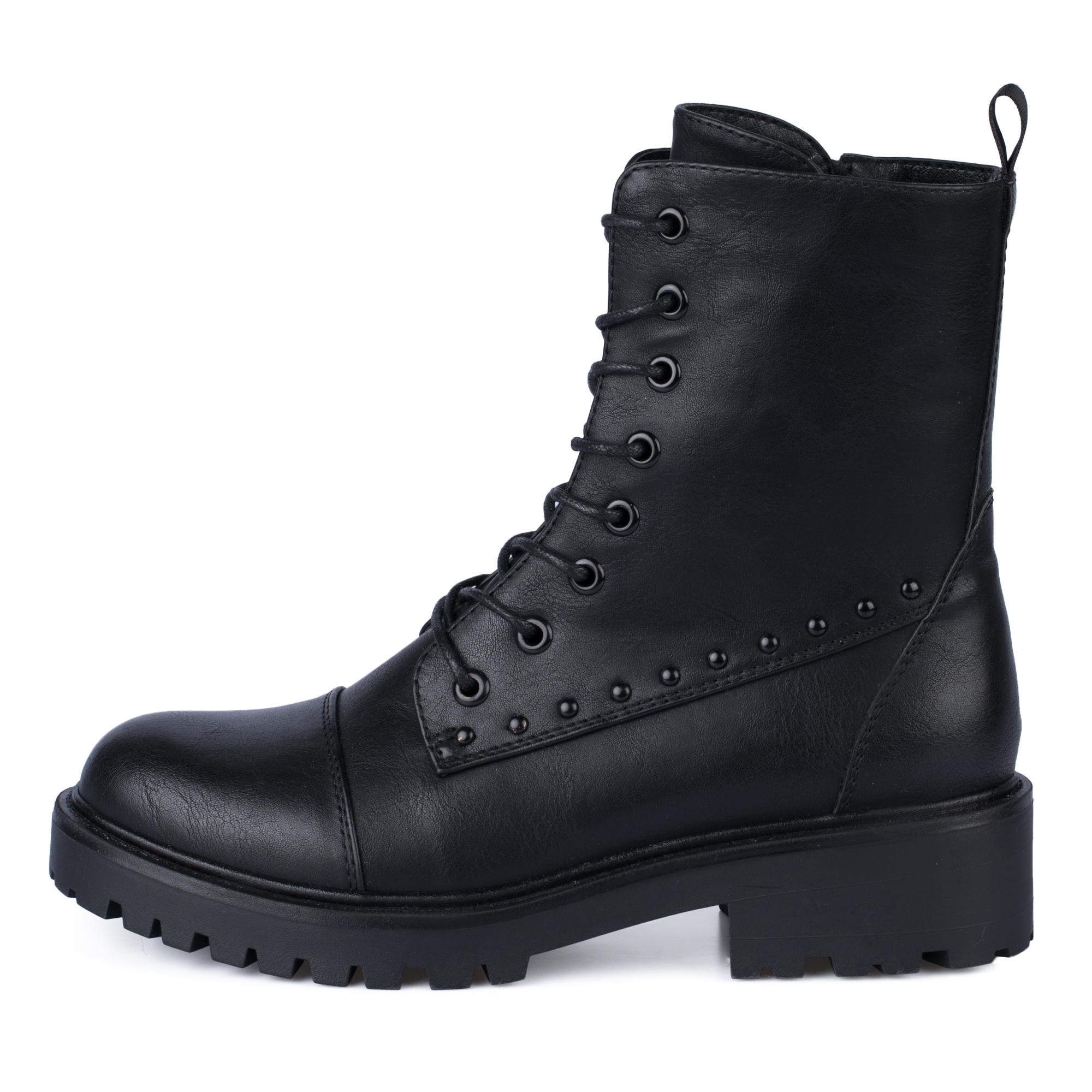 Ботинки Bridget 145-005A-2602