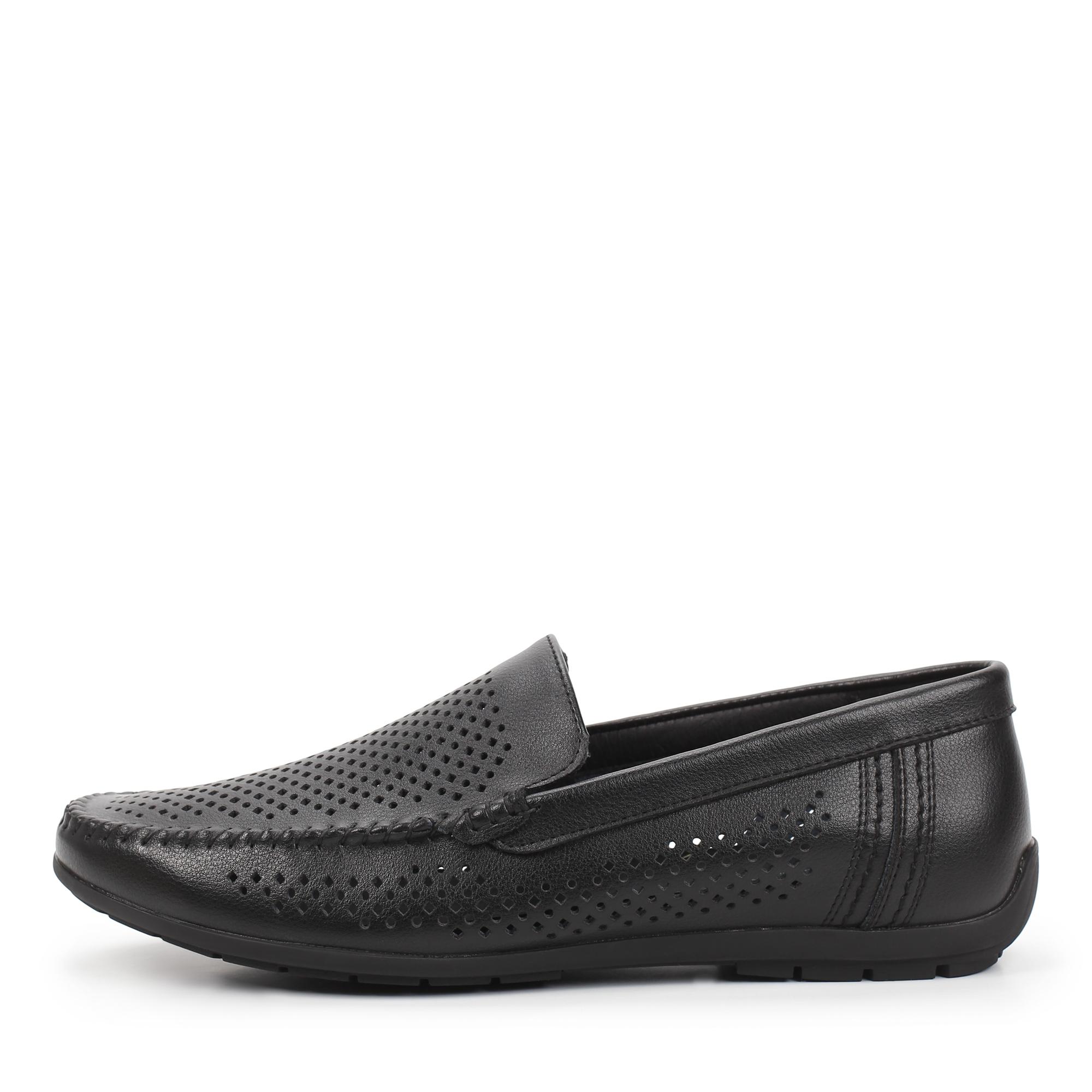 Мокасины MUNZ Shoes 187-190A-1602