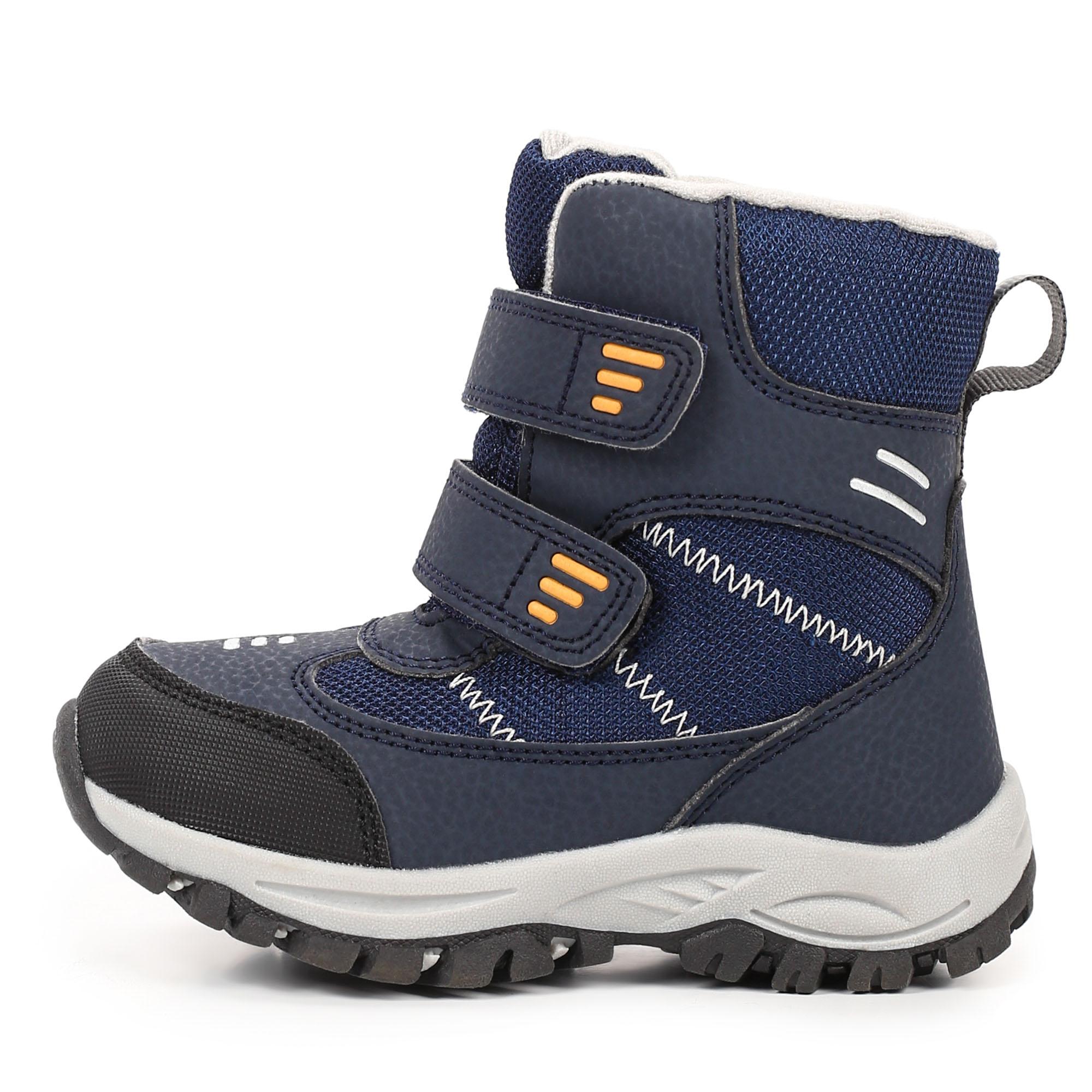 Обувь для мальчиков ZENDEN first 17-02BO-065SN