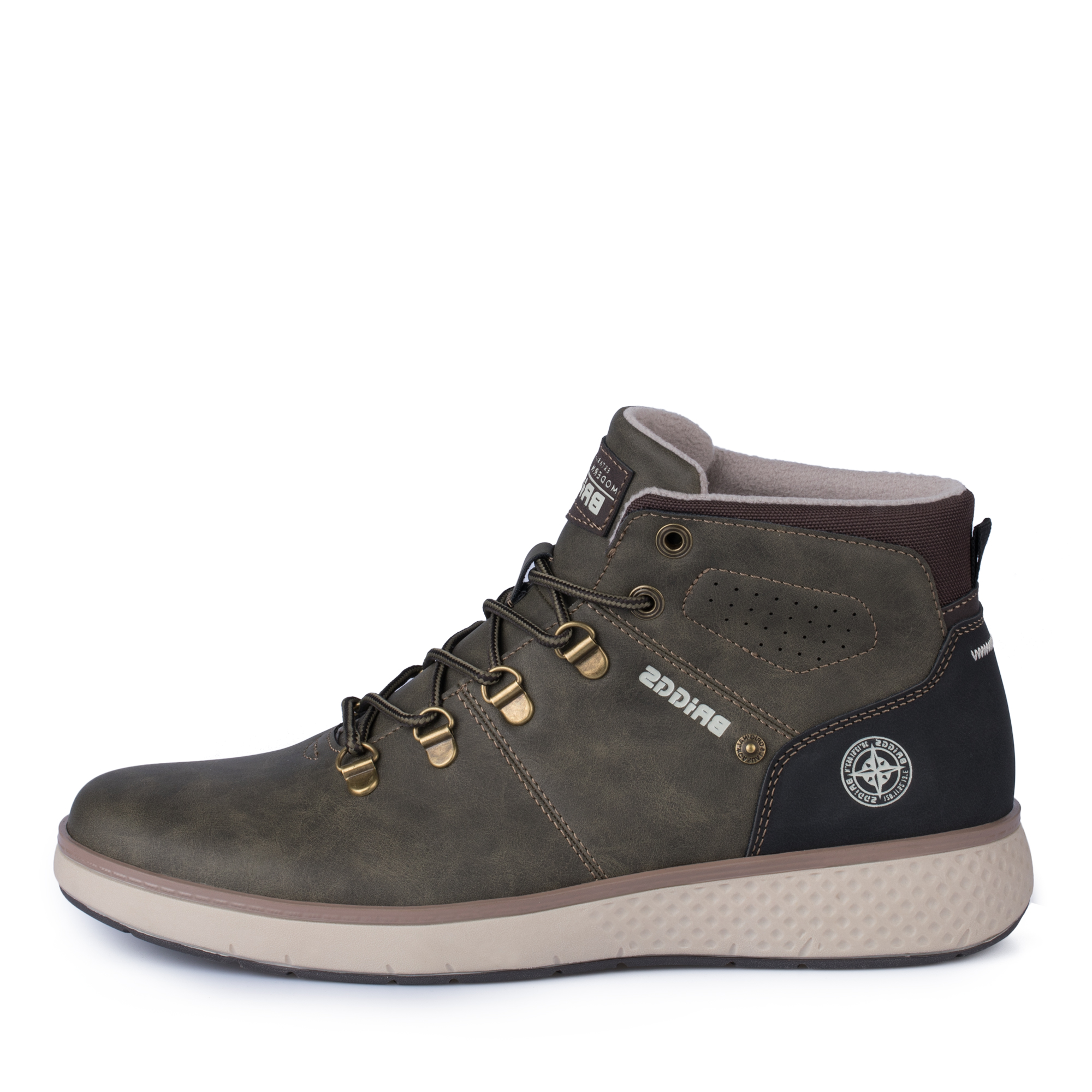 Ботинки BRIGGS 018-051A-2604