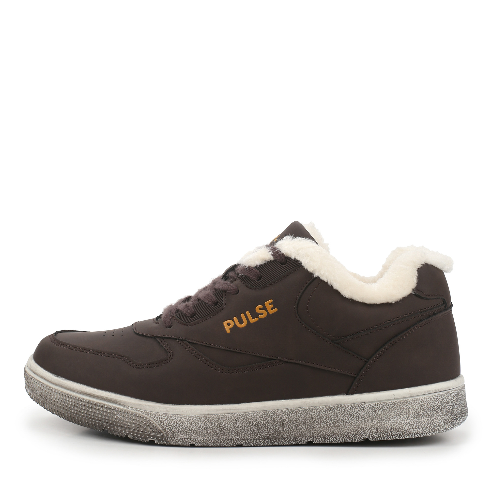 Фото - Ботинки Pulse pulse