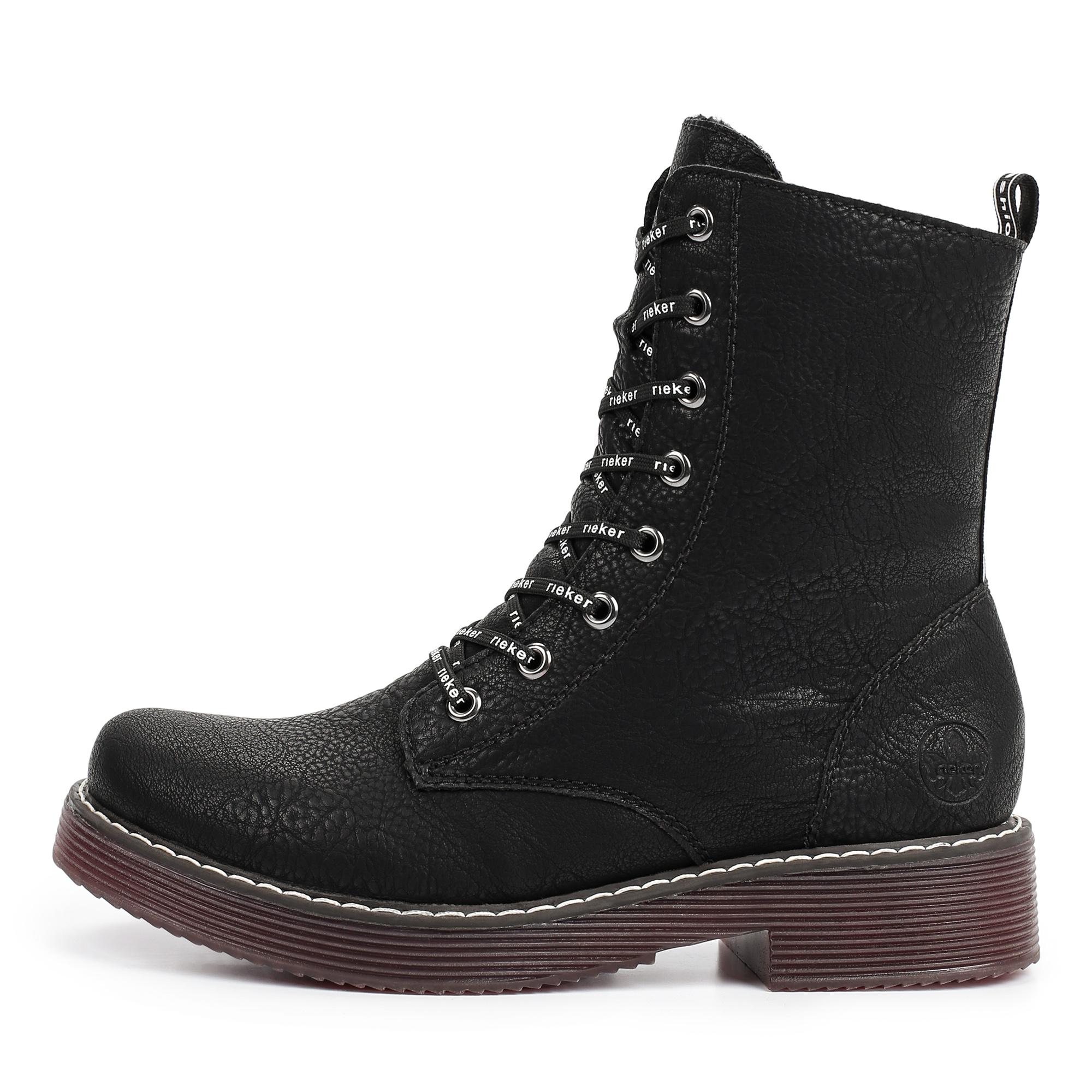 Ботинки Rieker 70006-00