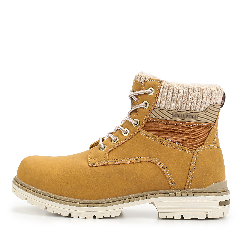 Ботинки LOLLI|POLLI 018-053A-2613