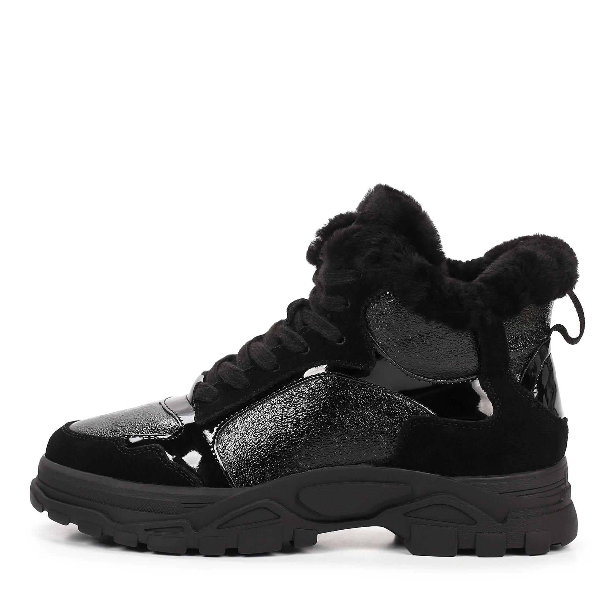 Ботинки O2 174-012A-30202