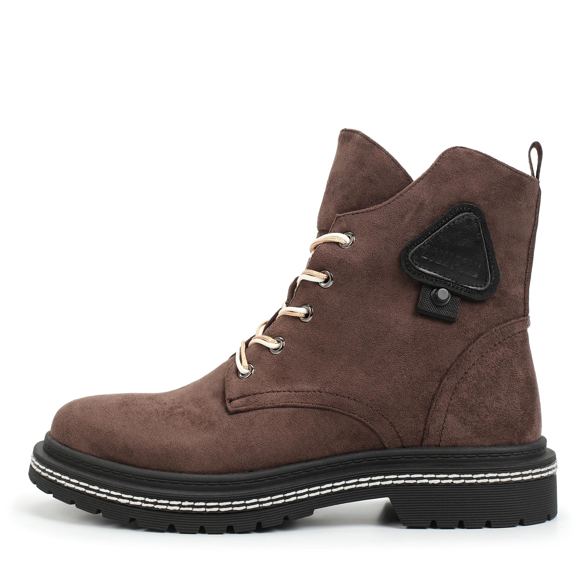 Ботинки LOLLI|POLLI 051-113B-2209