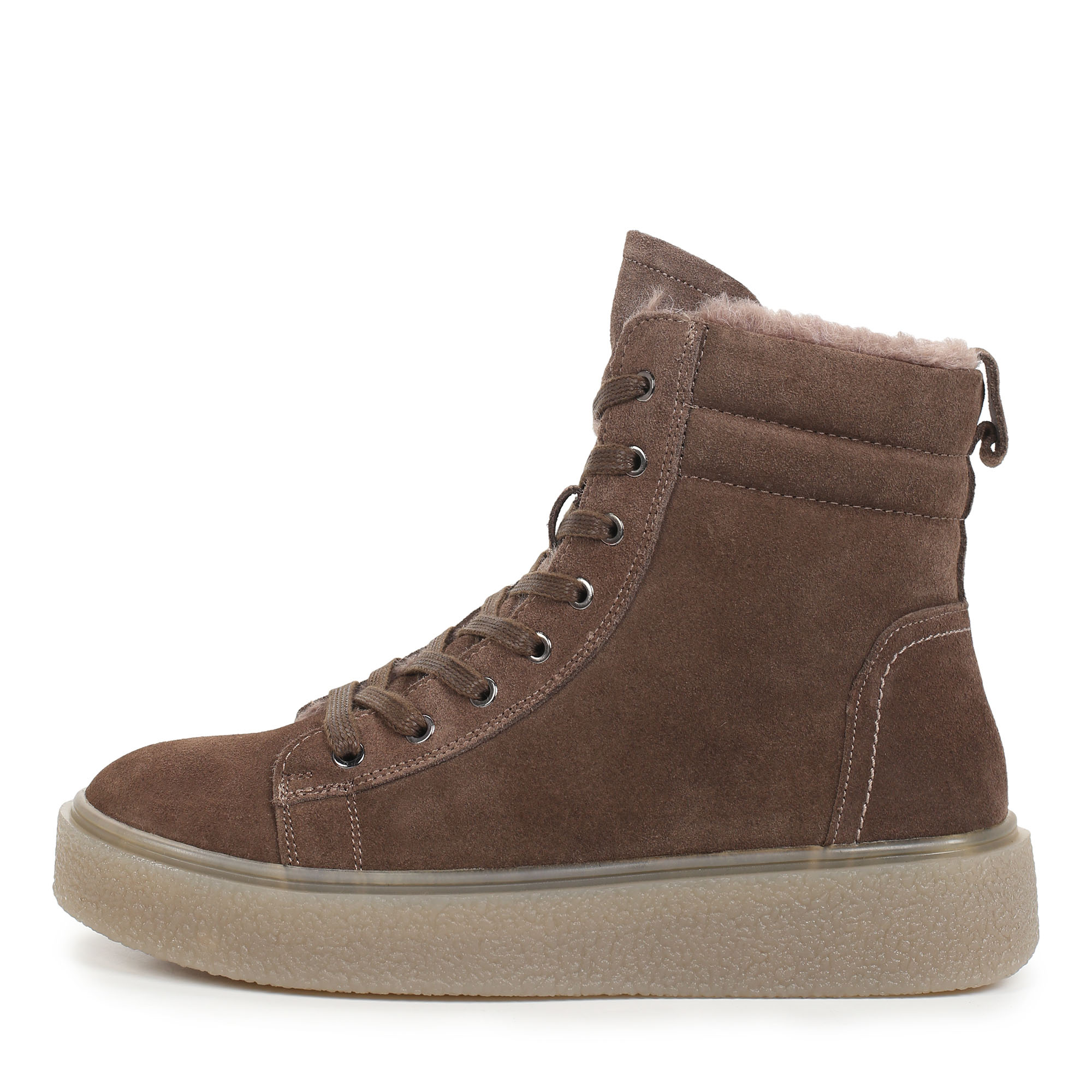 Ботинки Thomas Munz 078-155A-50209