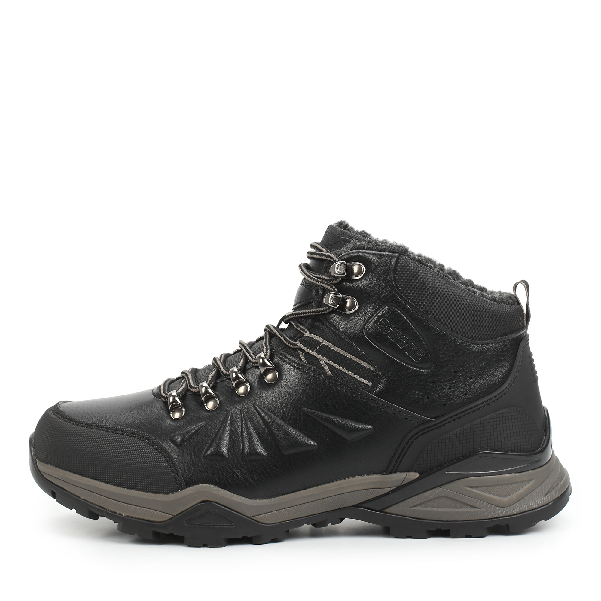 Ботинки BRIGGS 064-080A-4602
