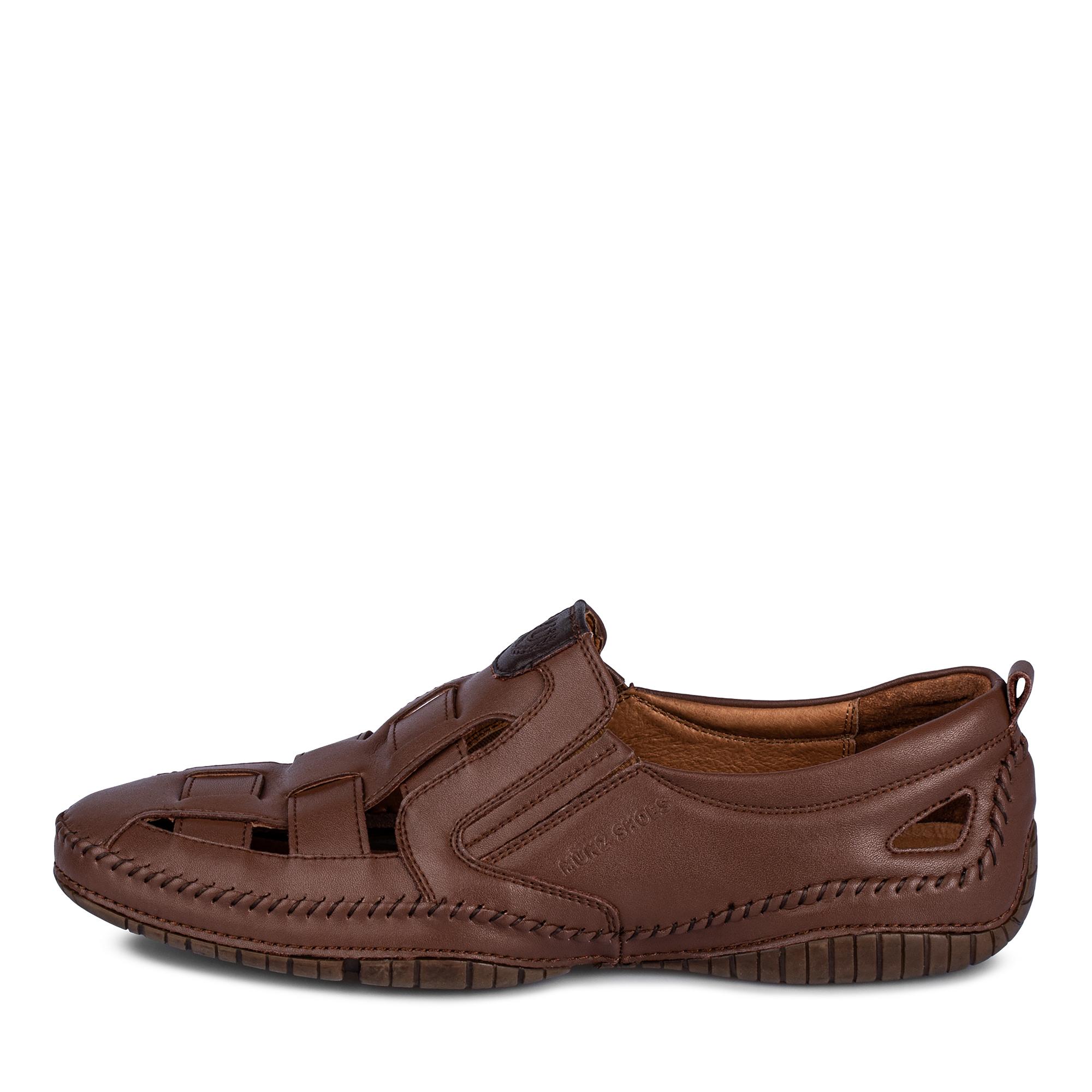 Туфли/полуботинки MUNZ Shoes 058-118C-1609