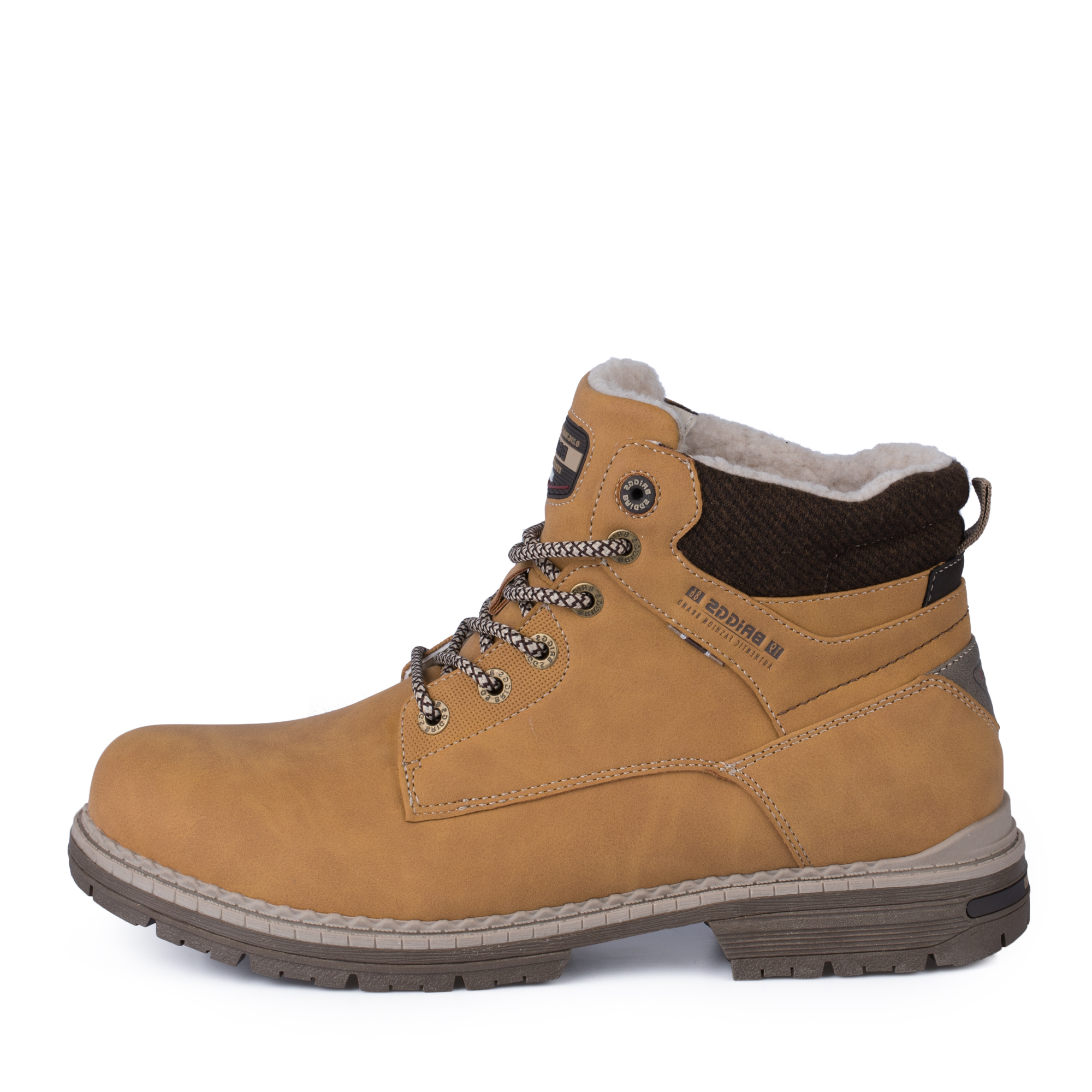 Ботинки BRIGGS 018-104B-4618