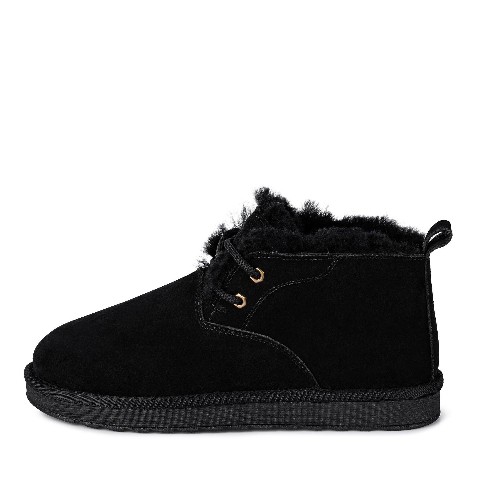 Ботинки Thomas Munz 095-083A-30202