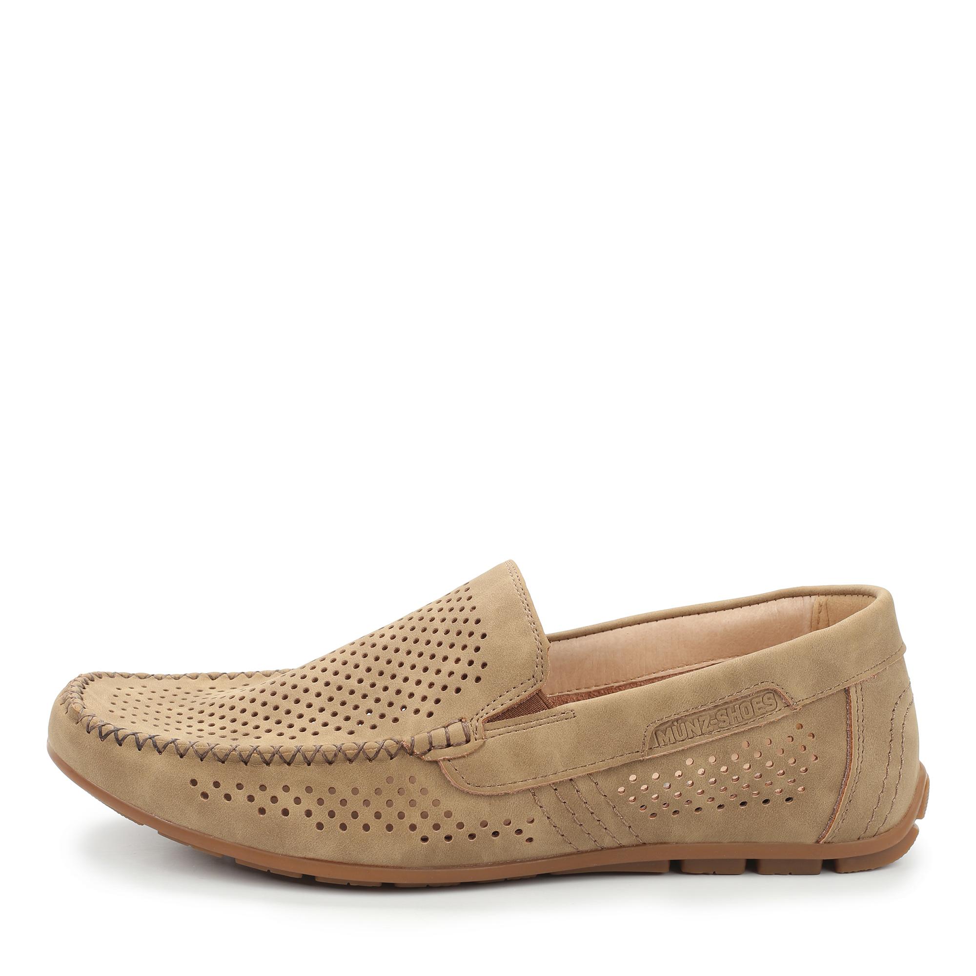 Мокасины MUNZ Shoes 187-191A-1608 фото