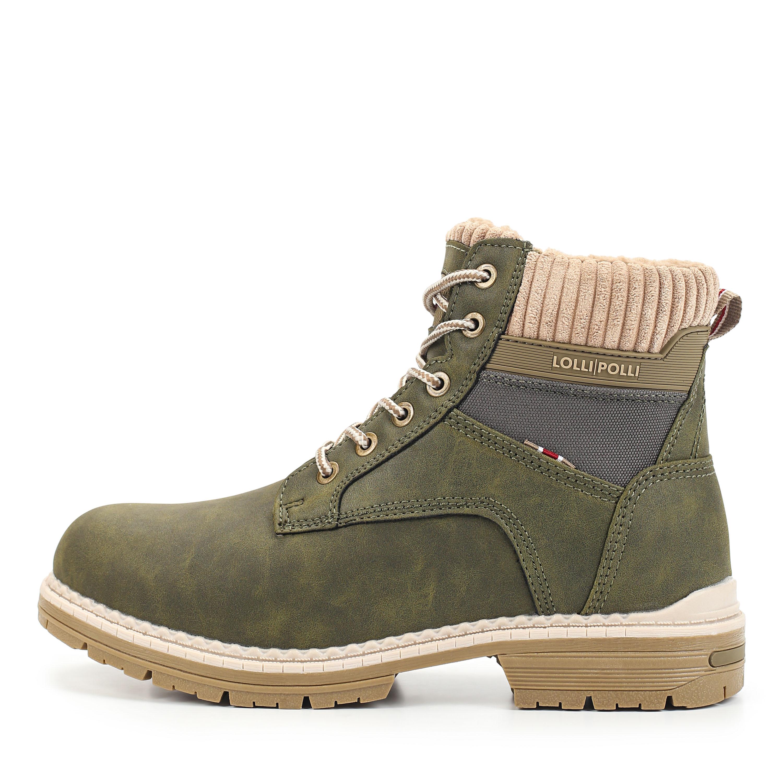 Ботинки LOLLI|POLLI 018-053A-2604