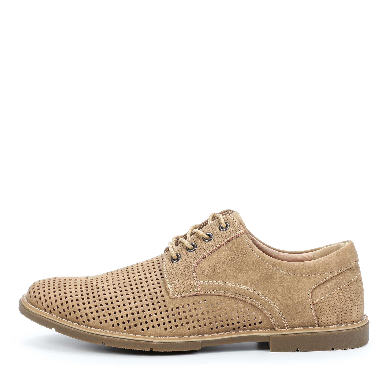 Полуботинки MUNZ Shoes 187-176B-1608 фото