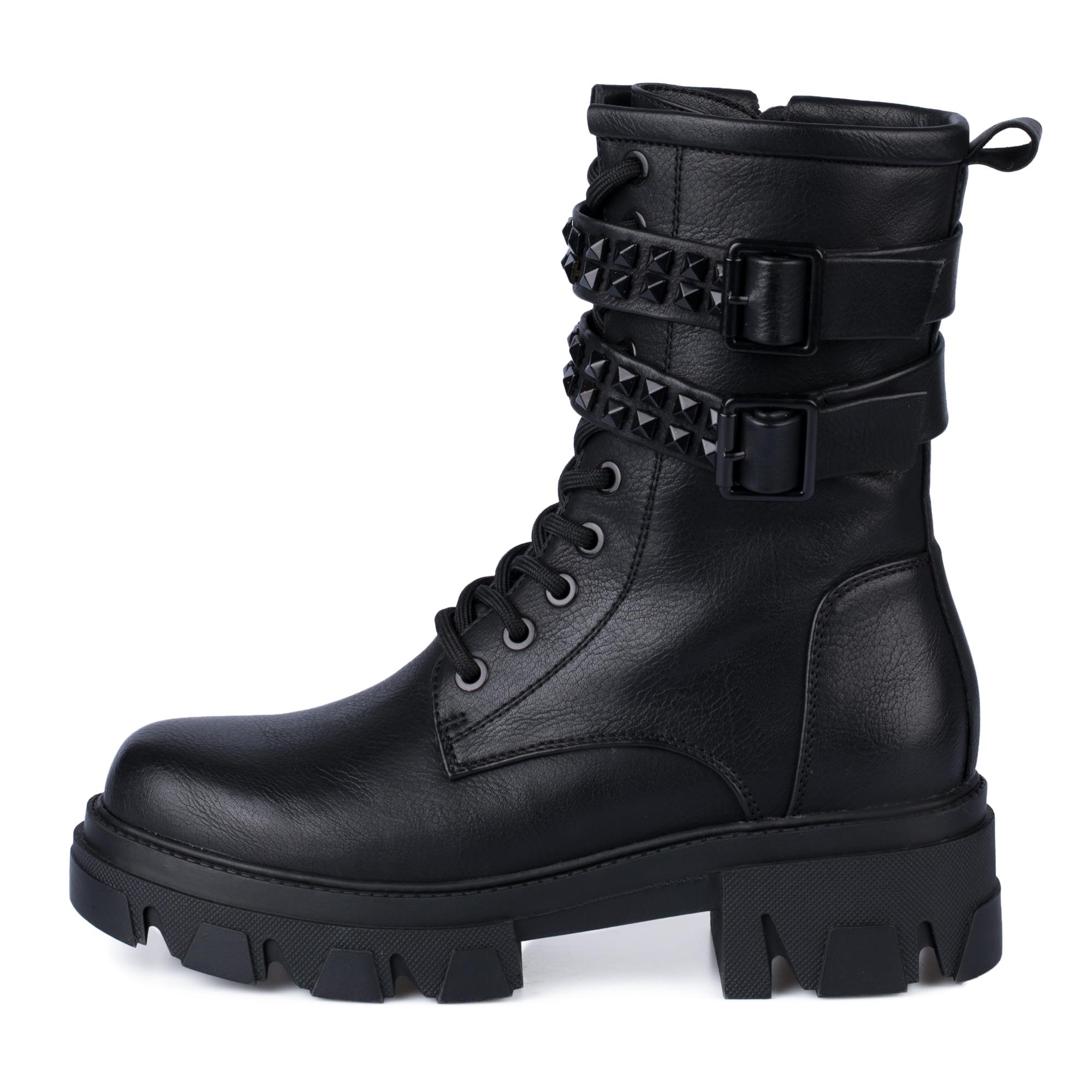 Ботинки LOLLI|POLLI 145-041A-2602