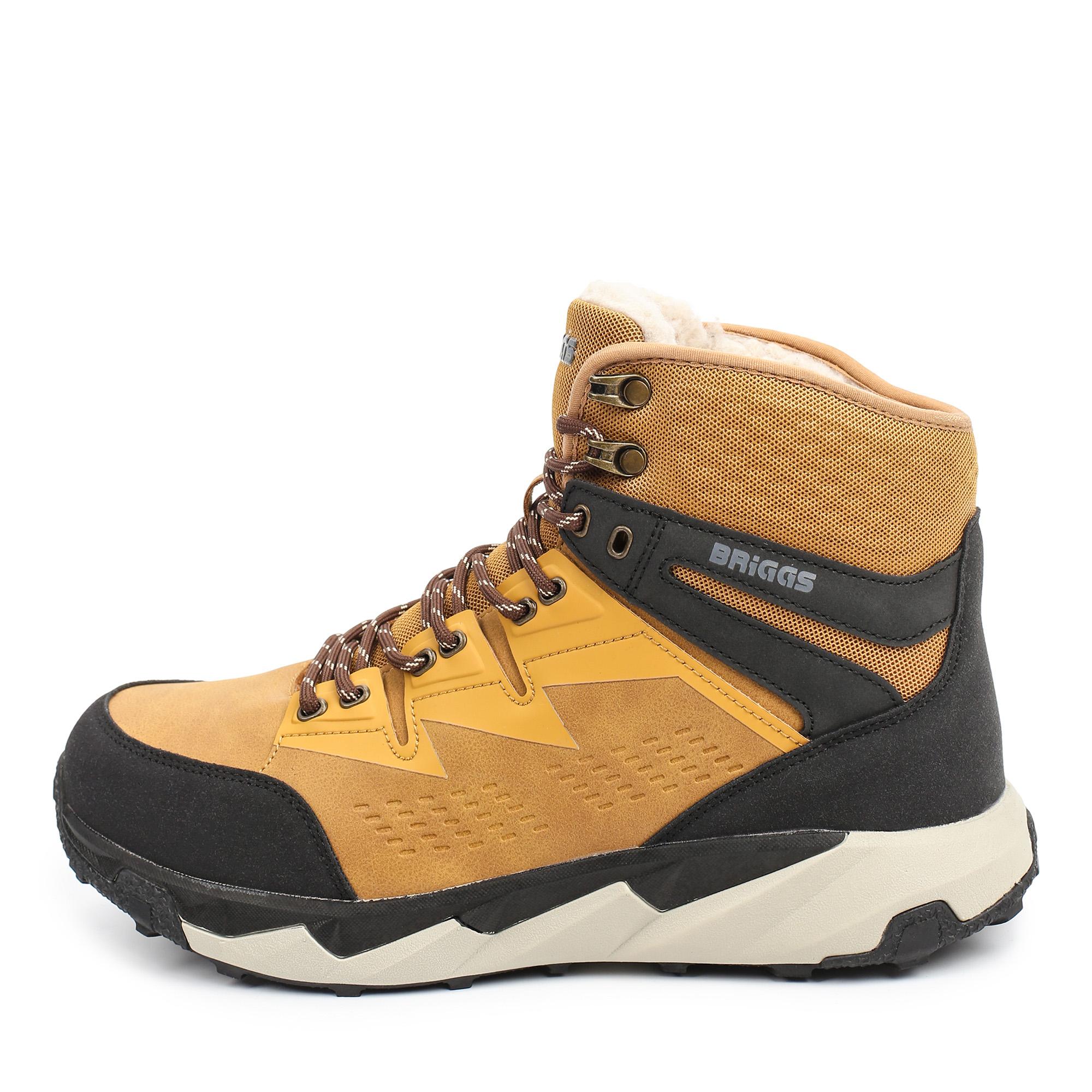 Ботинки BRIGGS 018-122A-4618