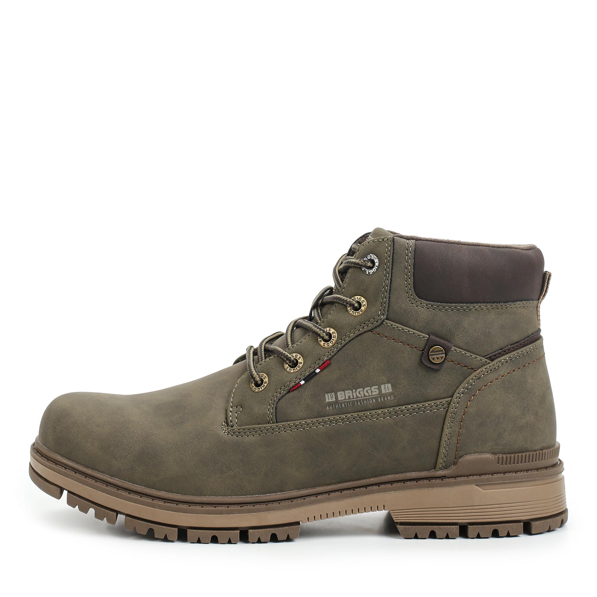 Ботинки BRIGGS 018-104A-2604