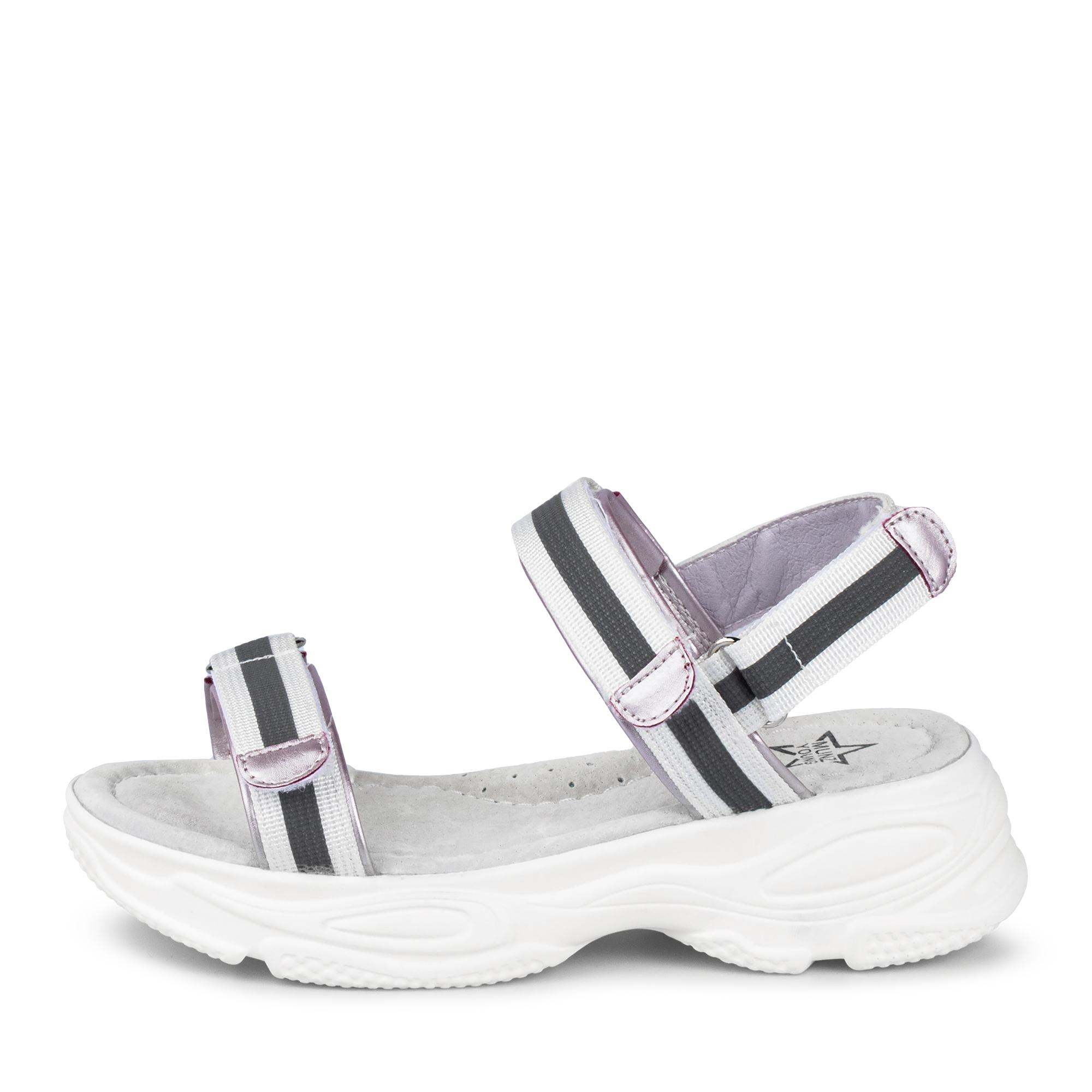 Обувь для девочек MUNZ YOUNG