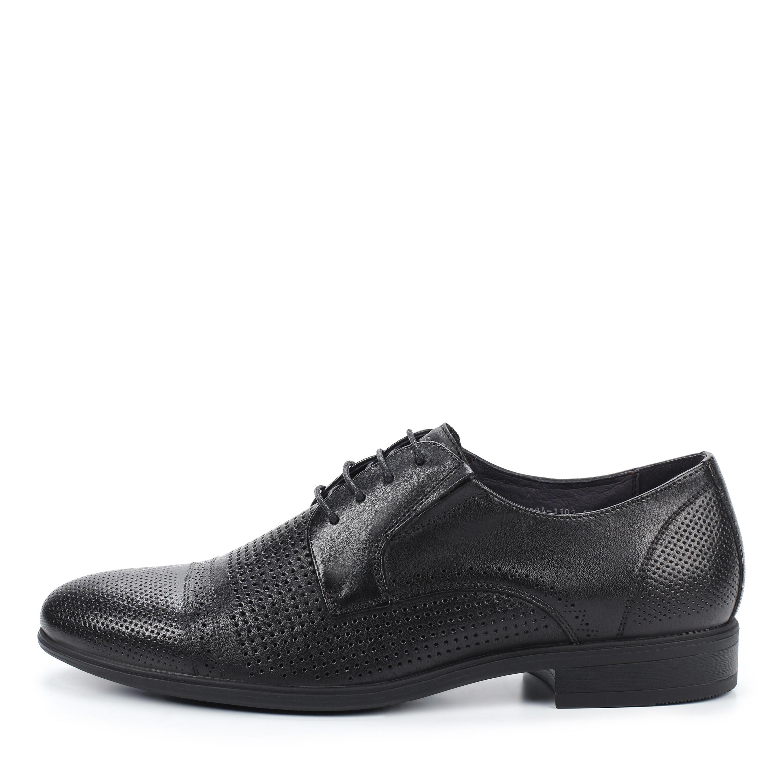 Полуботинки MUNZ Shoes 058-438A-1102 фото