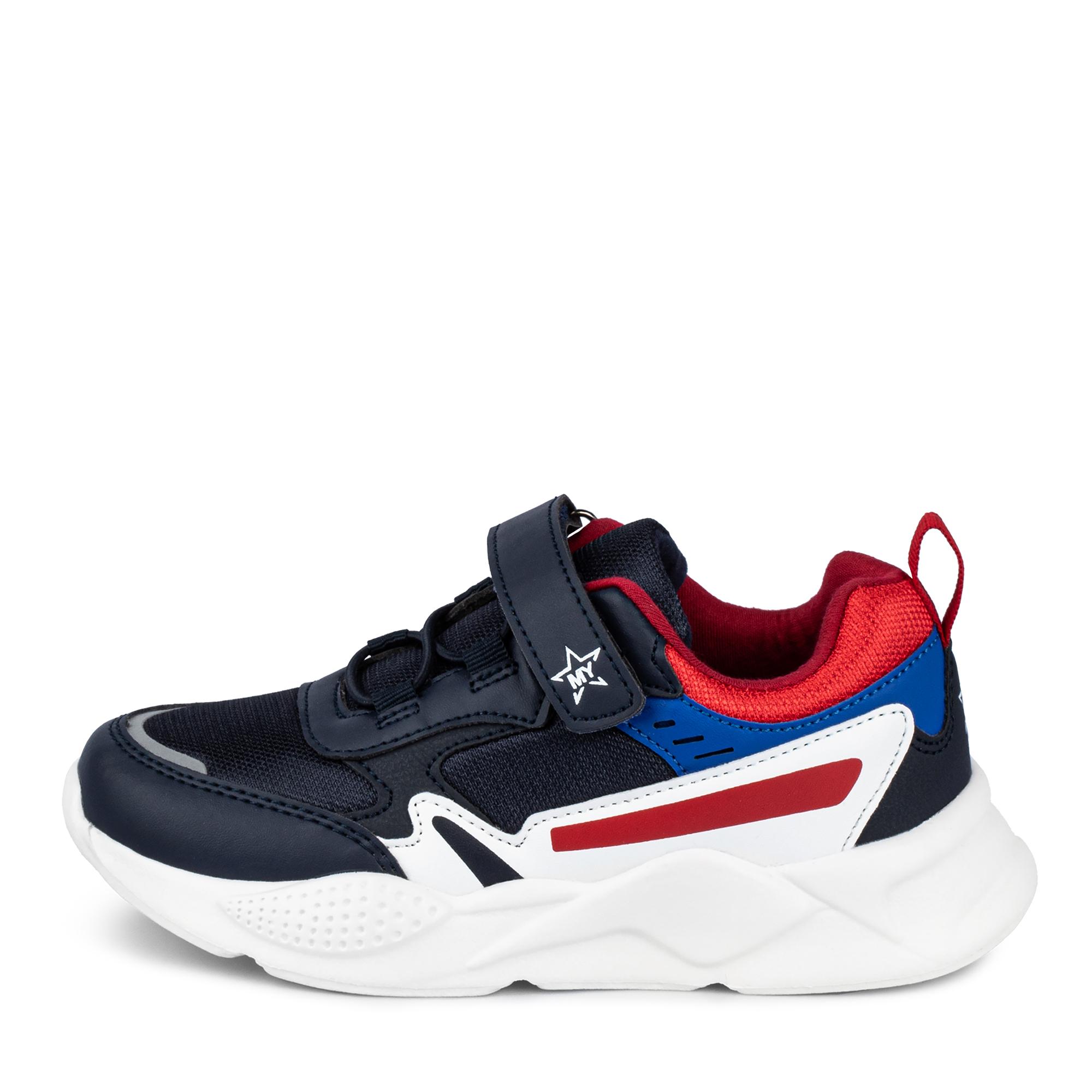 Обувь для мальчиков MUNZ YOUNG 189-286A-2603