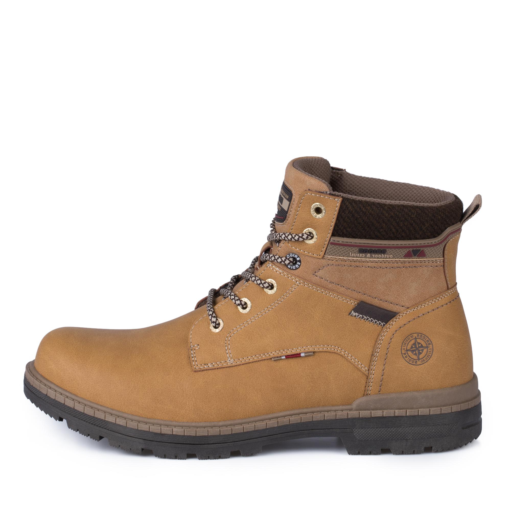 Ботинки BRIGGS 018-104C-2618