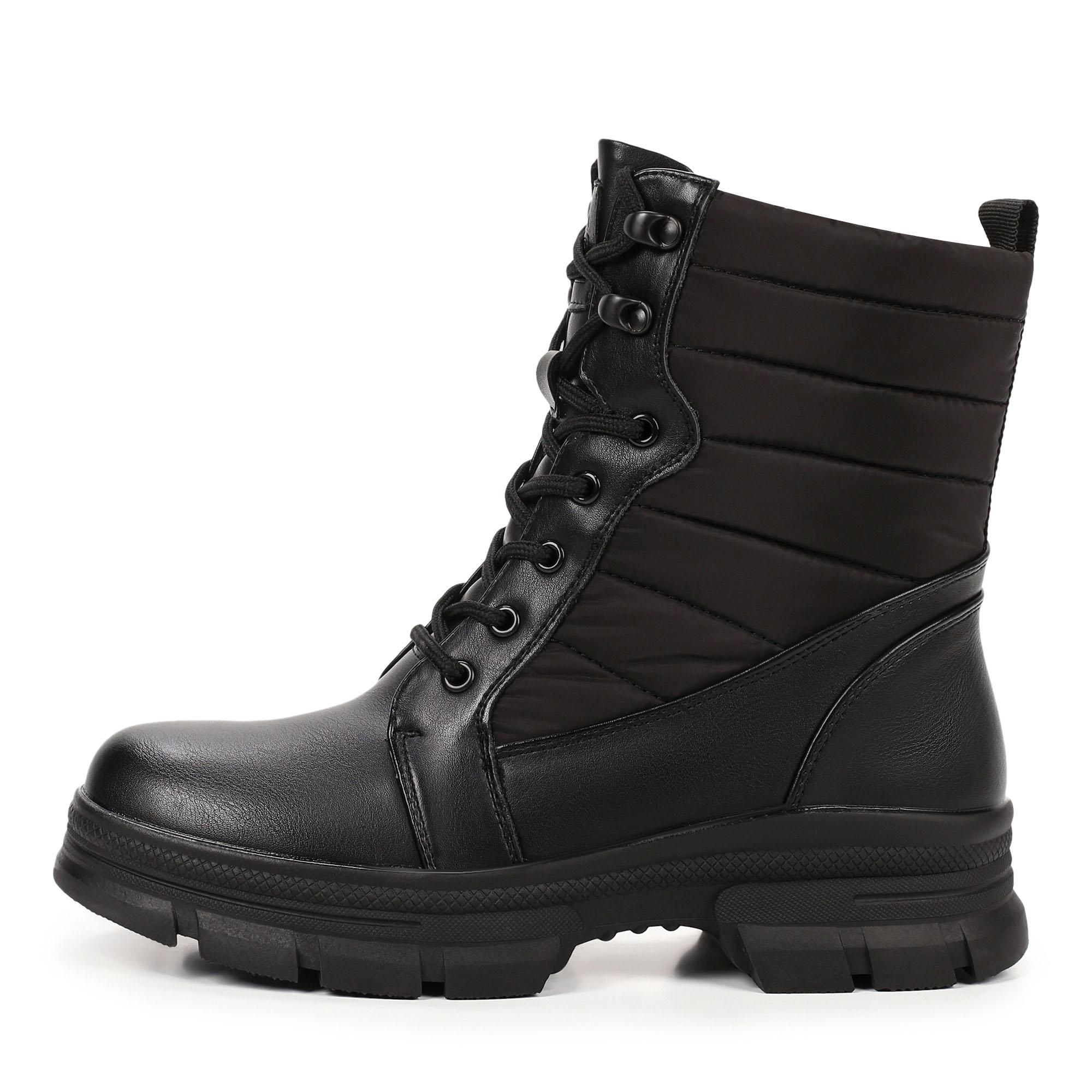 Ботинки LOLLI|POLLI 174-002A-4202