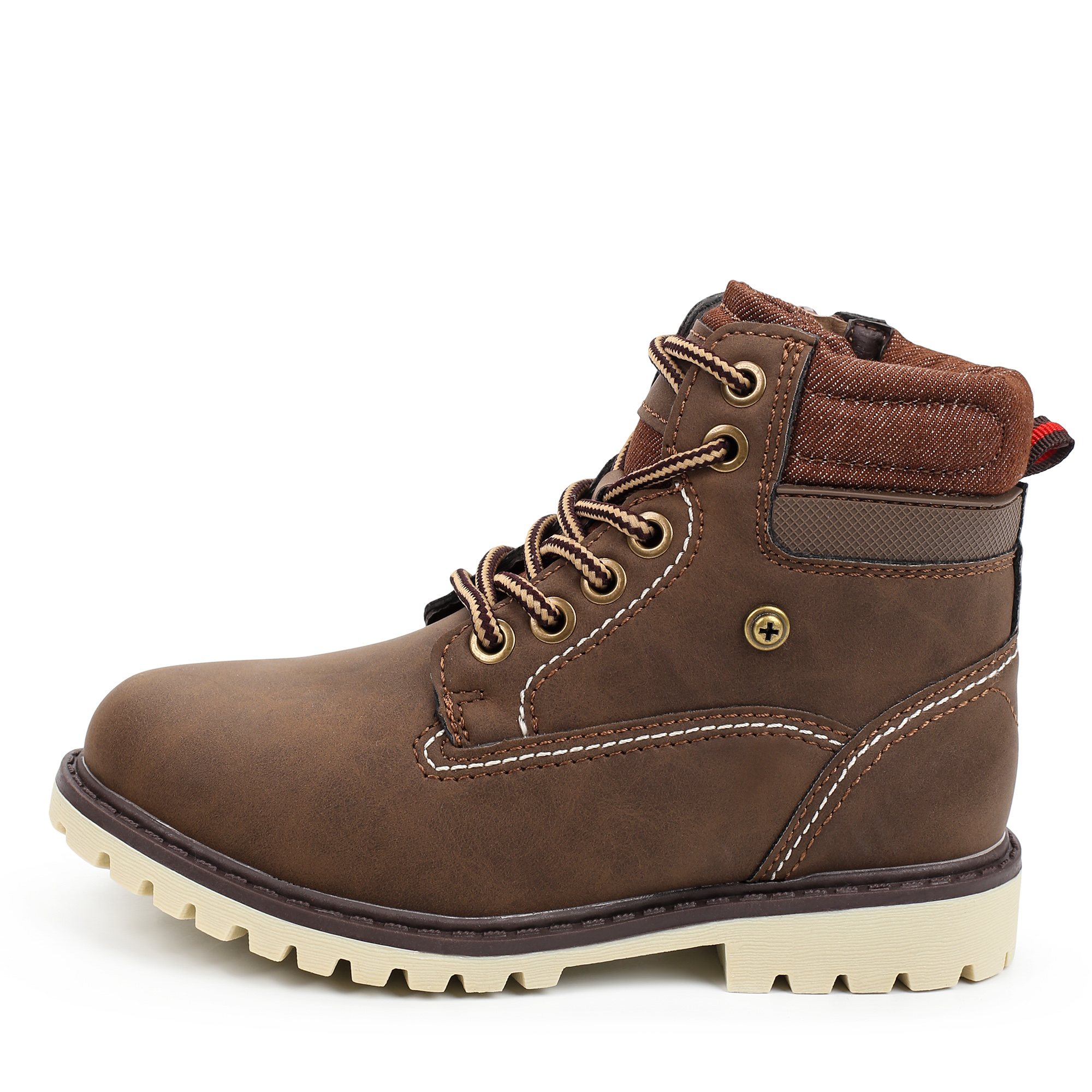 Обувь для мальчиков ZENDEN first 17-02BO-037SN