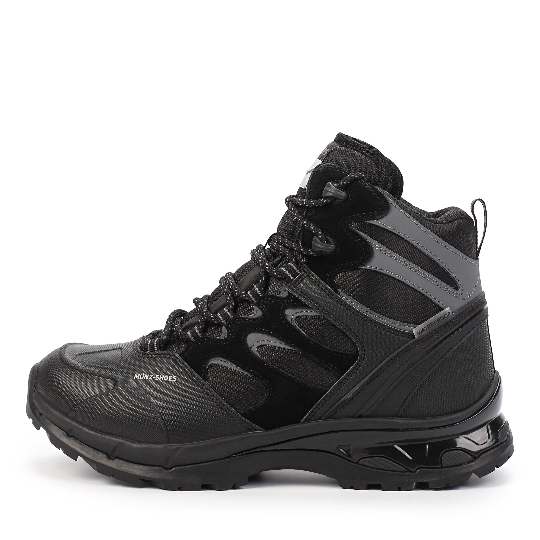 Ботинки MUNZ Shoes 050-004A-2602 фото