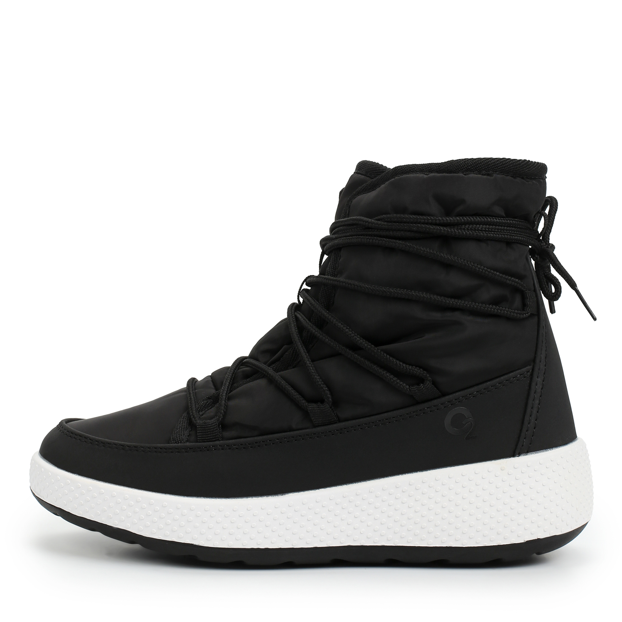 Ботинки O2