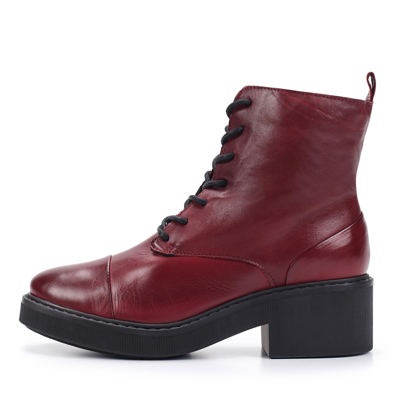 Ботинки Thomas Munz ботинки дерби из кожи teadale maira