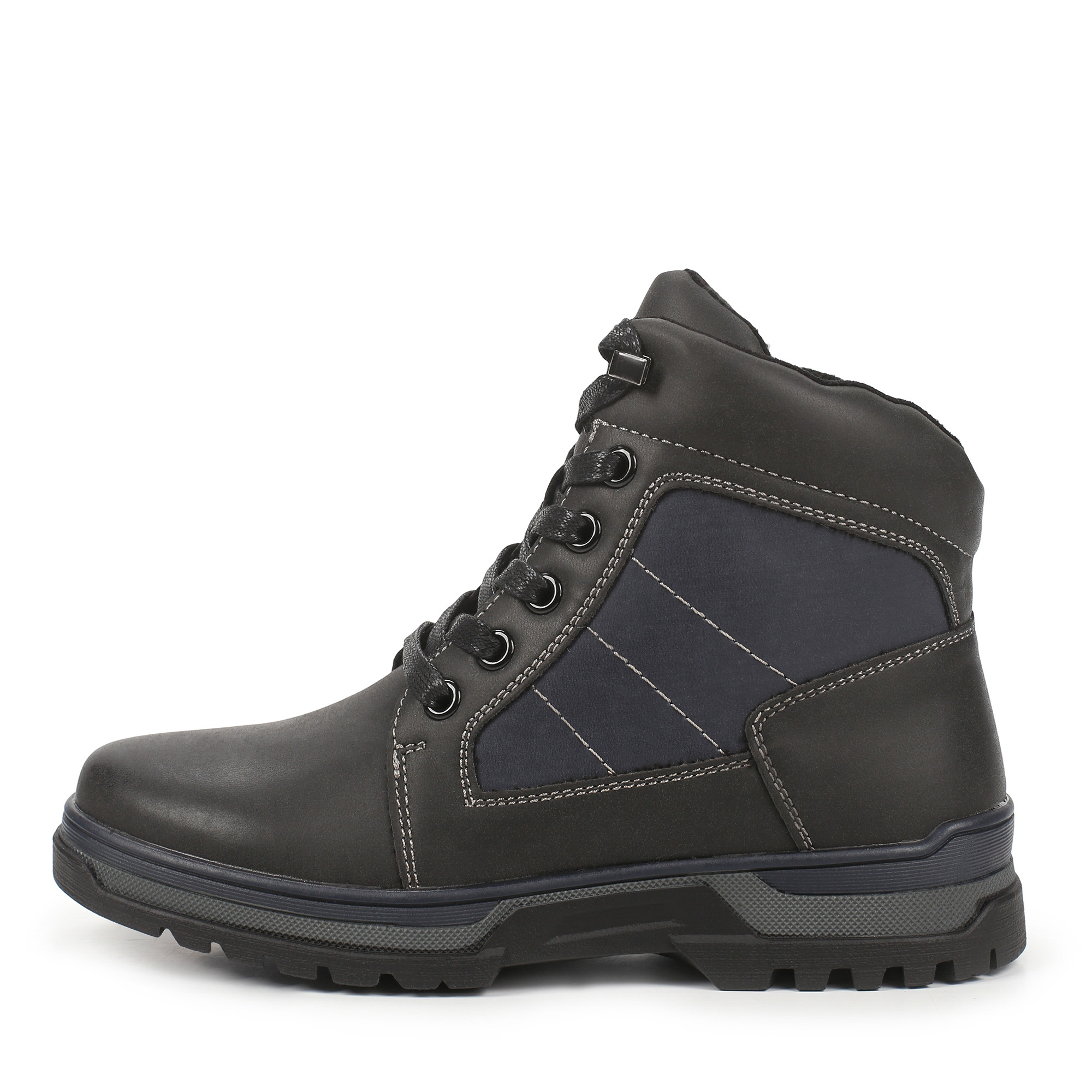 Обувь для мальчиков ZENDEN first 2-02BO-013SN