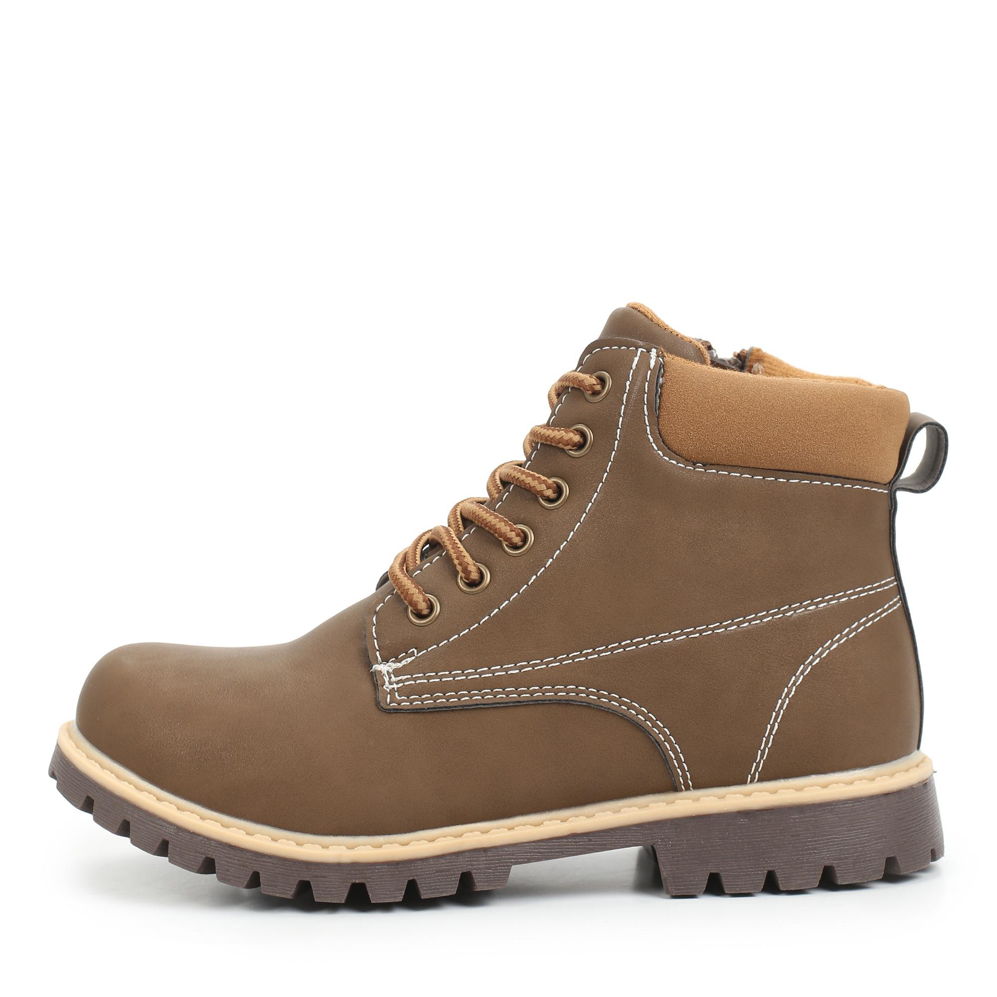 Обувь для мальчиков ZENDEN first 219-02BO-022SR