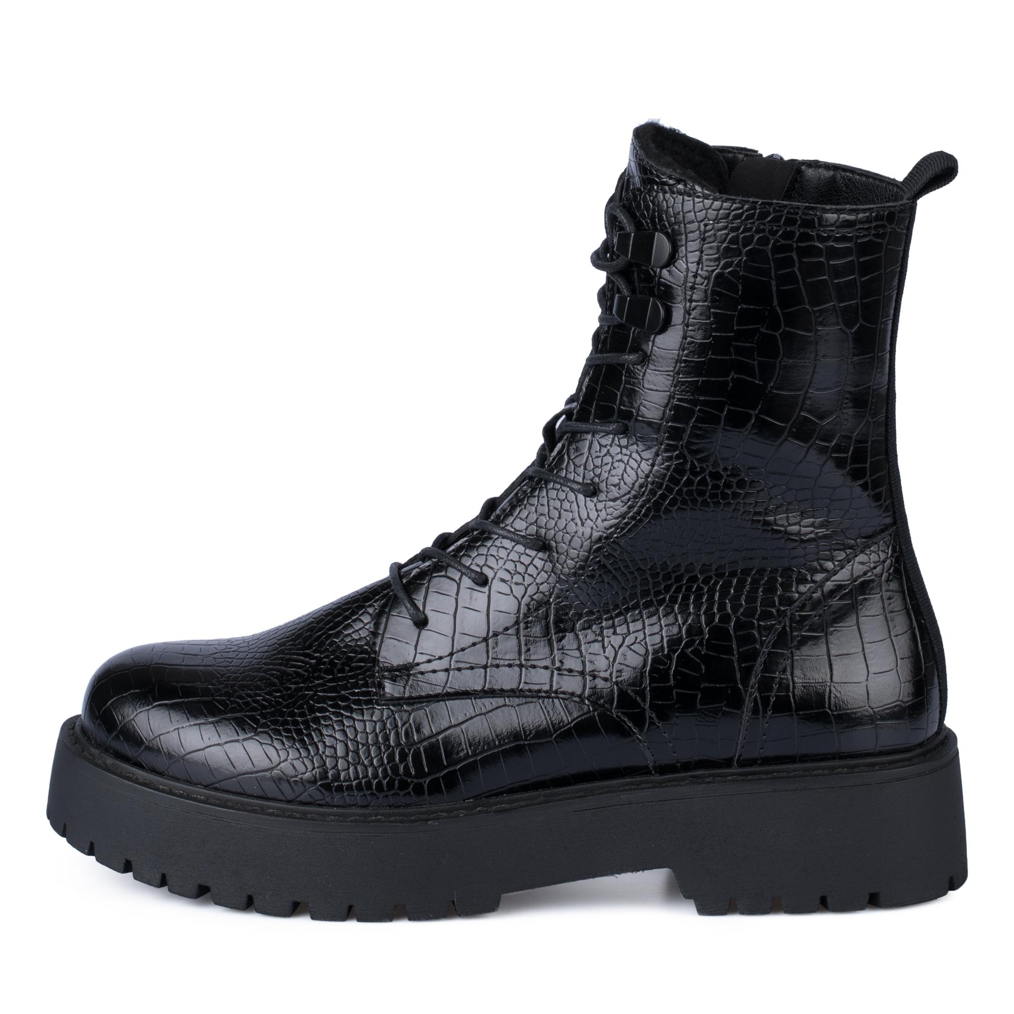 Ботинки LOLLI|POLLI 091-331A-2602