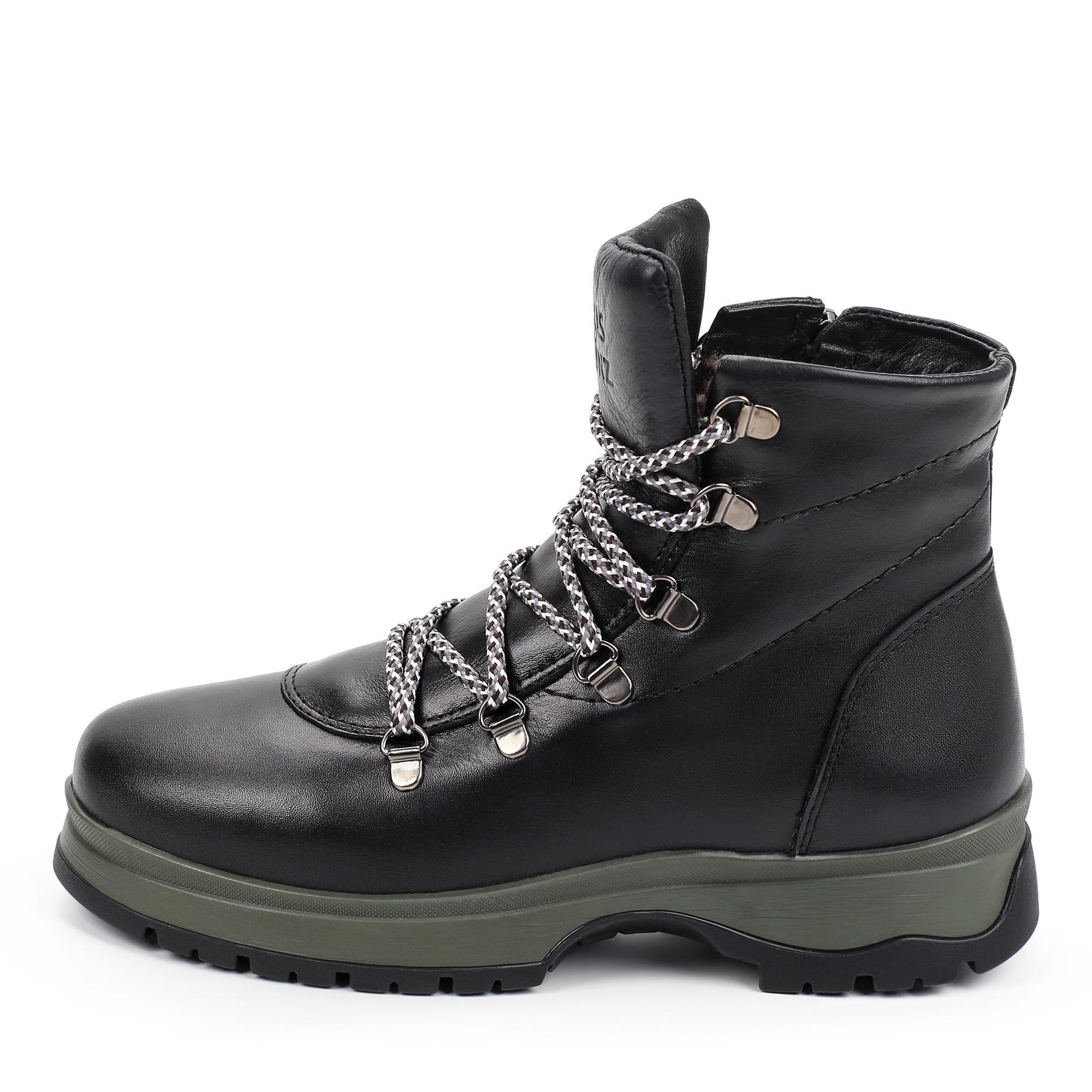 Ботинки Thomas Munz 302-001B-5102