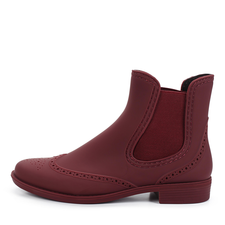 Купить со скидкой Ботинки Bridget (ПВХ)